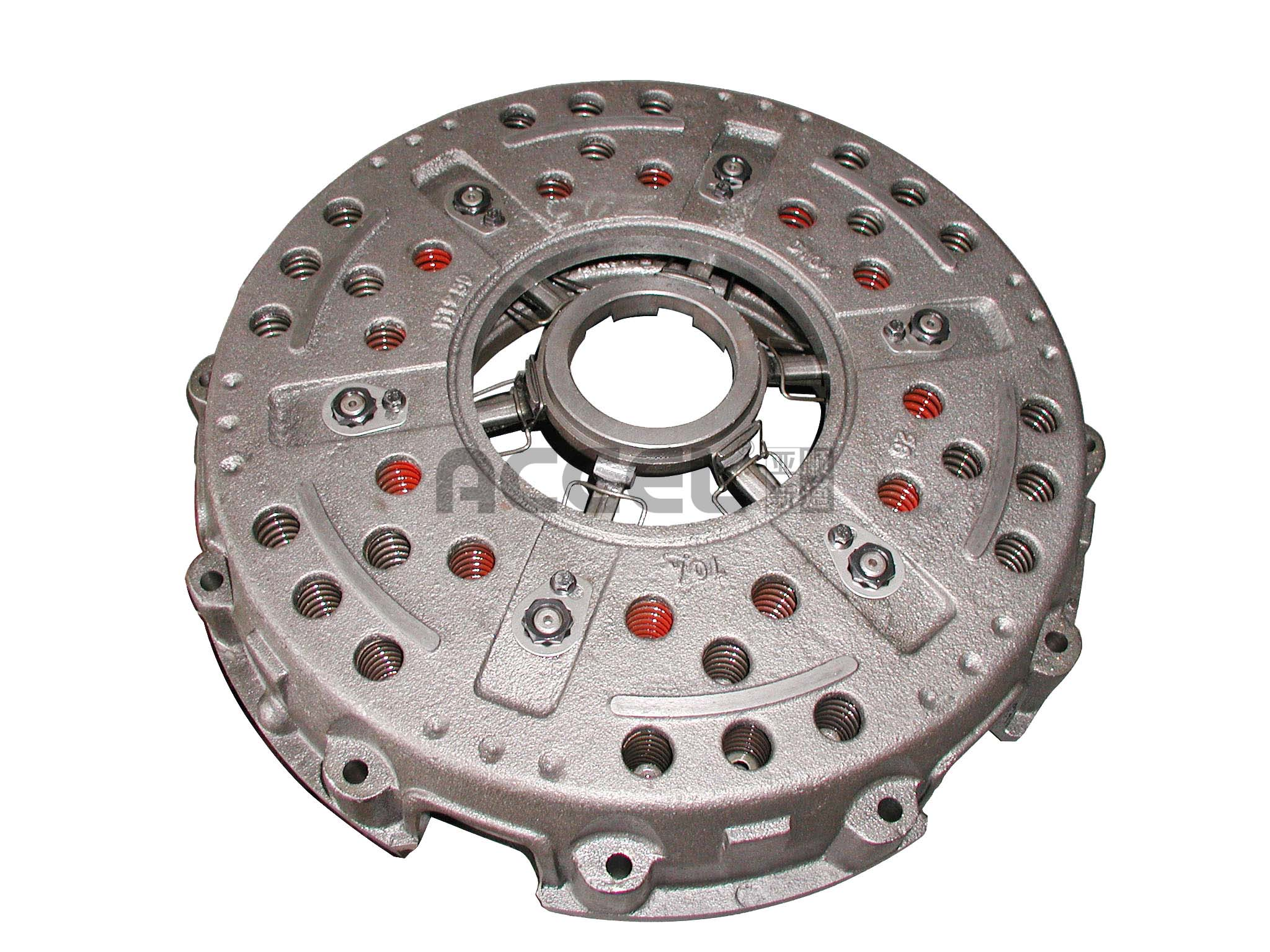 Clutch Cover/OE:/420*215*450/CBZ-004/MERCEDES BENZ/LY187