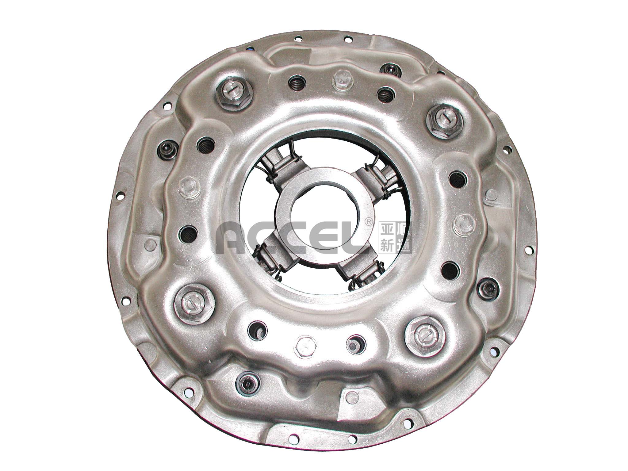 Clutch Cover/OE:NDC518
