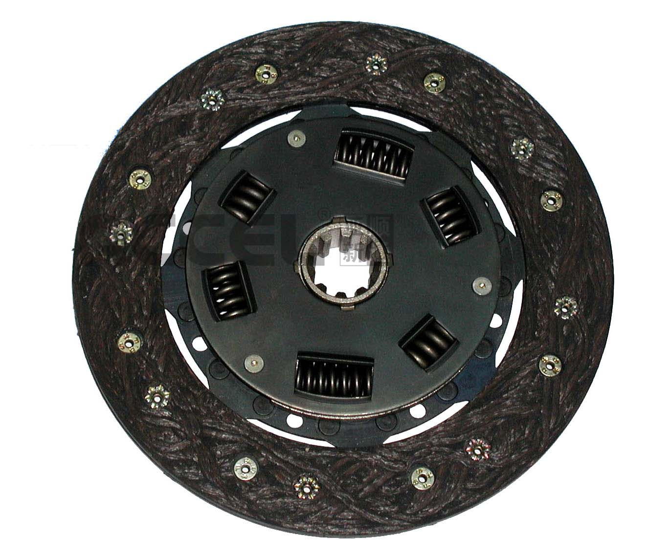 Clutch Disc/OE:1861 543 535/215*145*10*29.1/ABZ-011/MERCEDES BENZ/CL0423/010 250 2403
