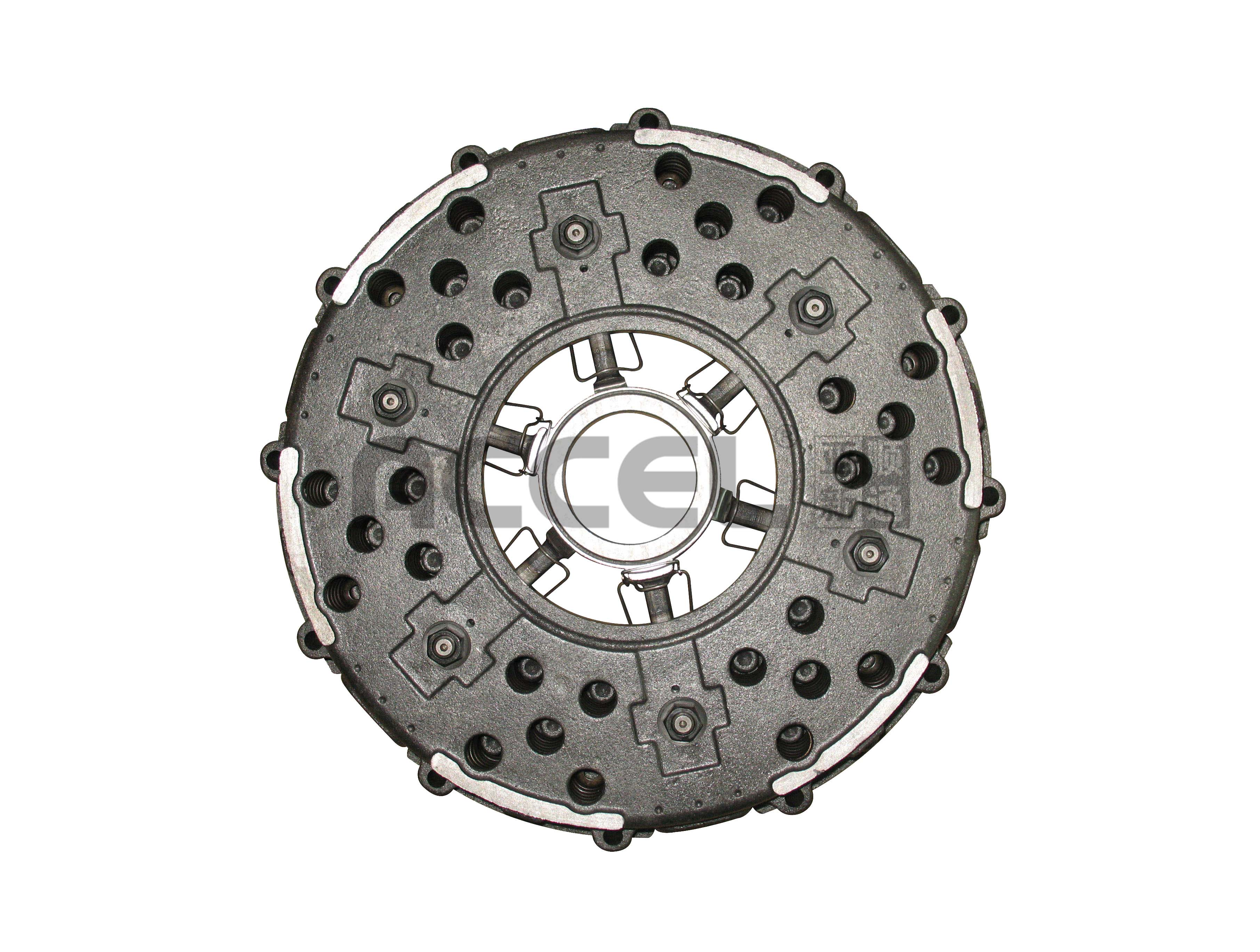 Clutch Cover/OE:NULL/380*195*410/CBZ-020/MERCEDES BENZ/LY484