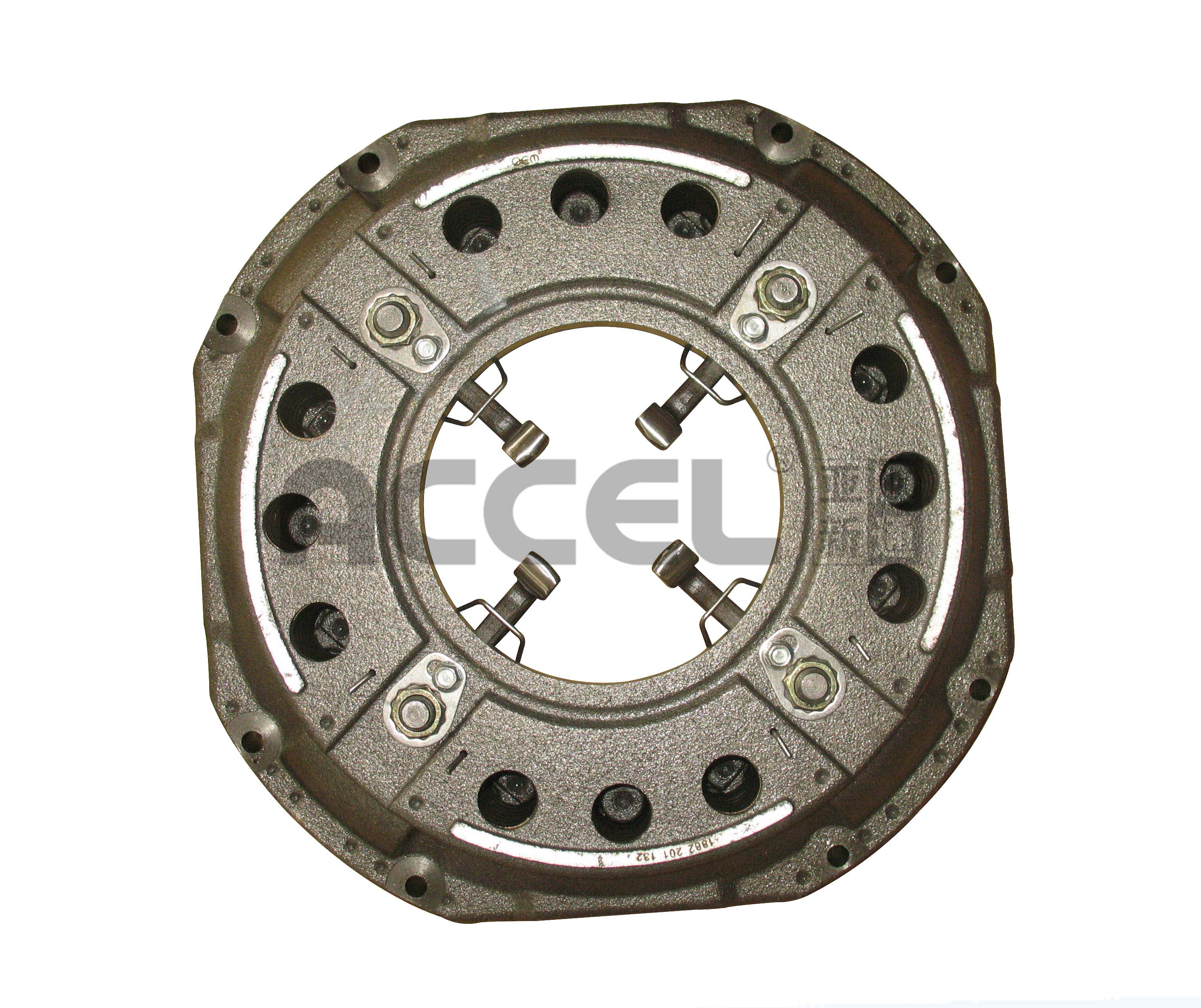 Clutch Cover/OE:NULL/295*170*314/CBZ-024/MERCEDES BENZ/LY537