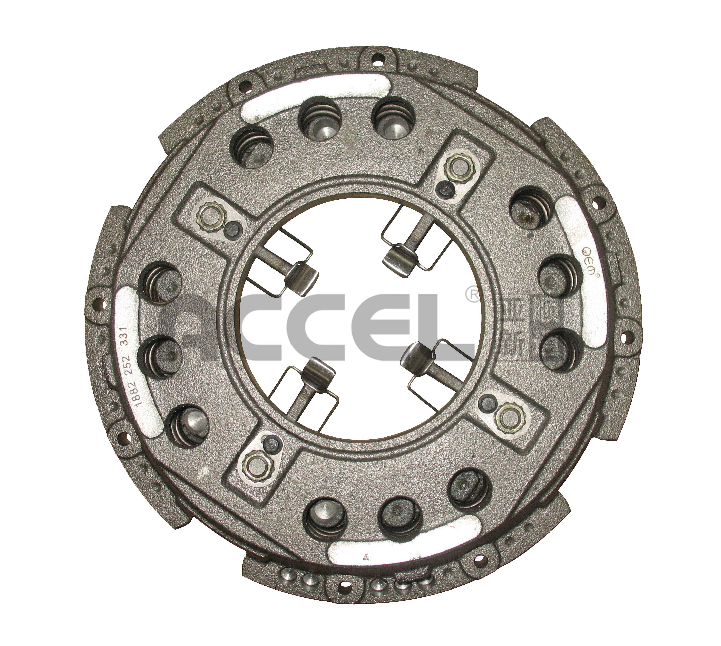 Clutch Cover/OE:NULL/310*170*345/CBZ-023/MERCEDES BENZ/LY535