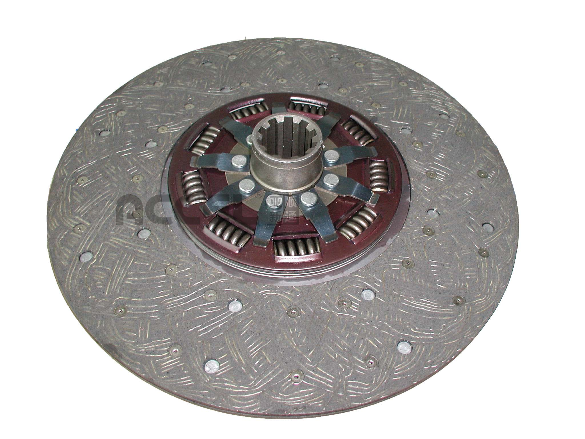 Clutch Disc/OE:003 250 7403/380*200*10*44.4/ACE-096/MERCEDES BENZ/CL0536/1861 494 146