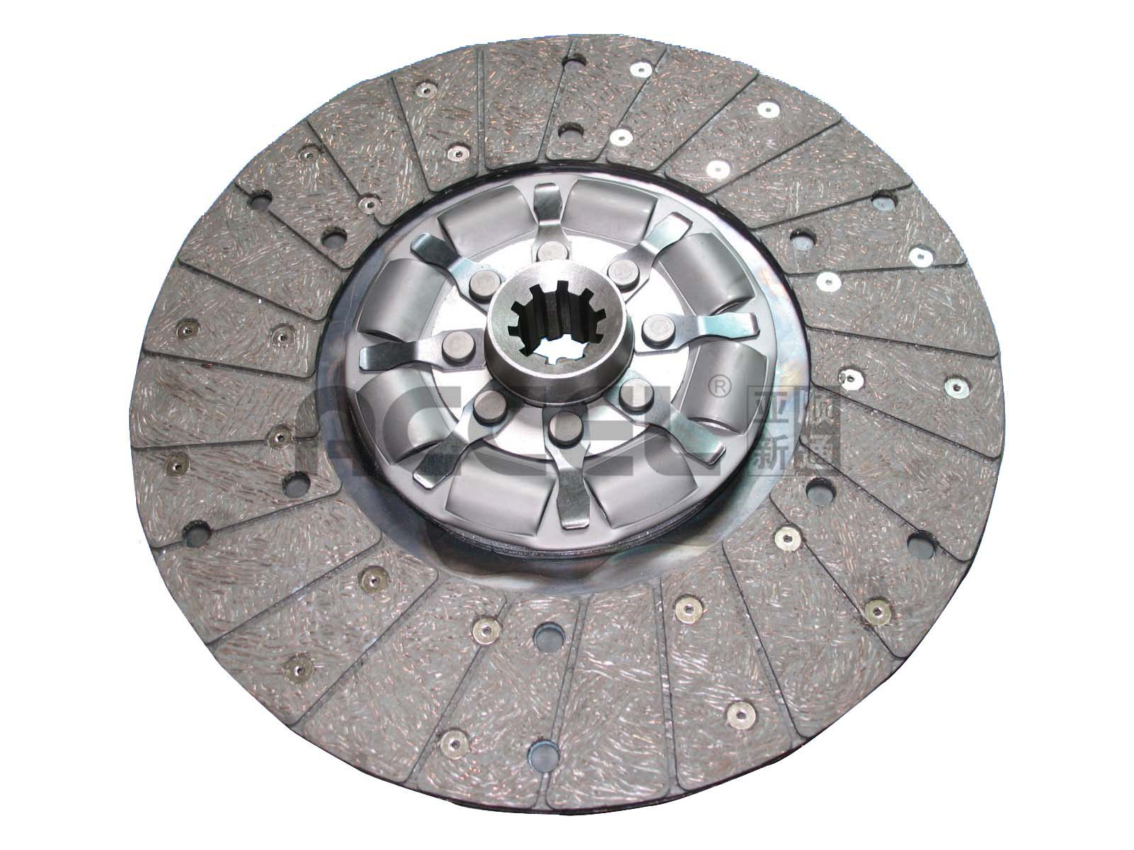 Clutch Disc/OE:90560494