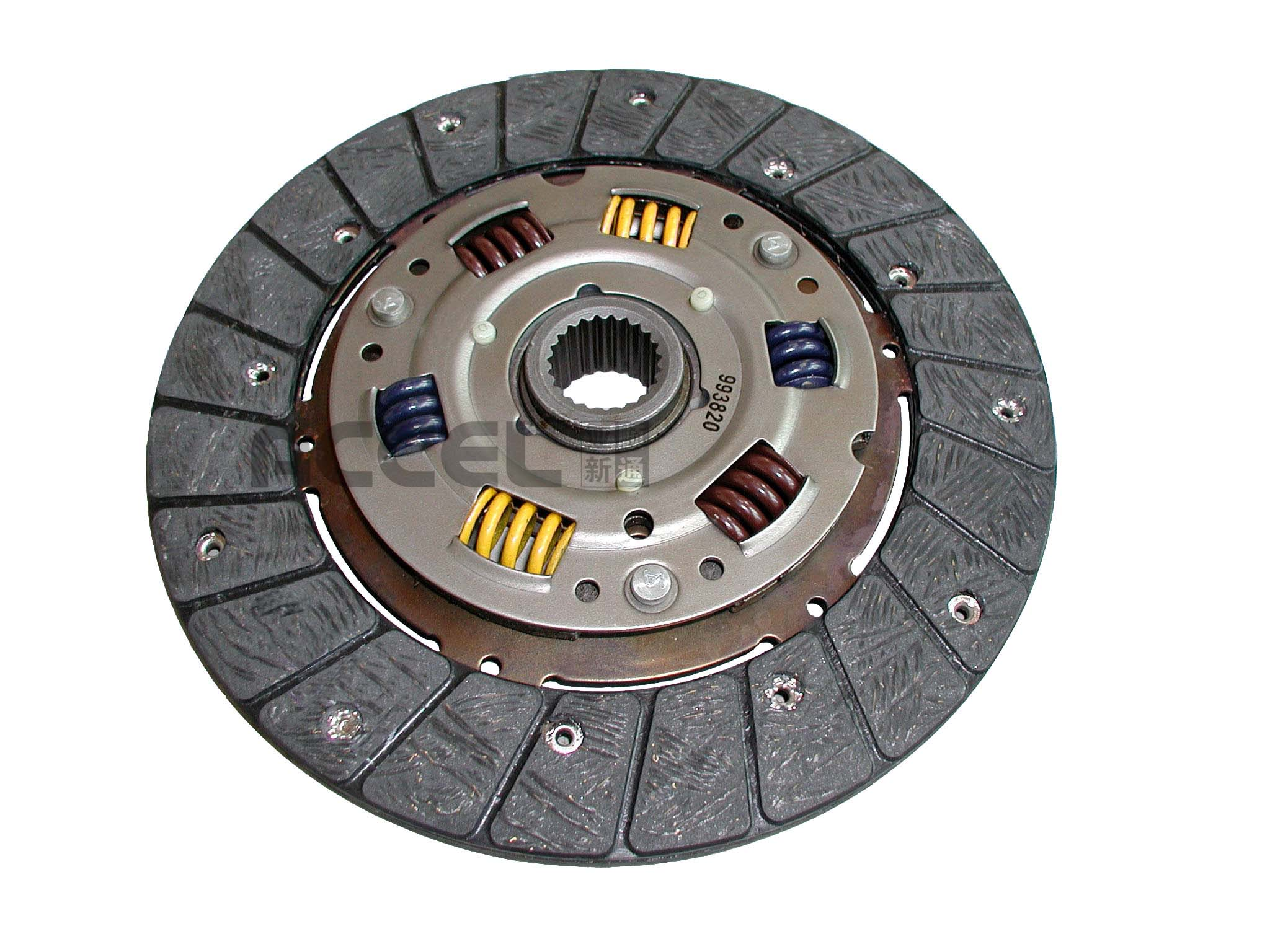 Clutch Disc/OE:165925