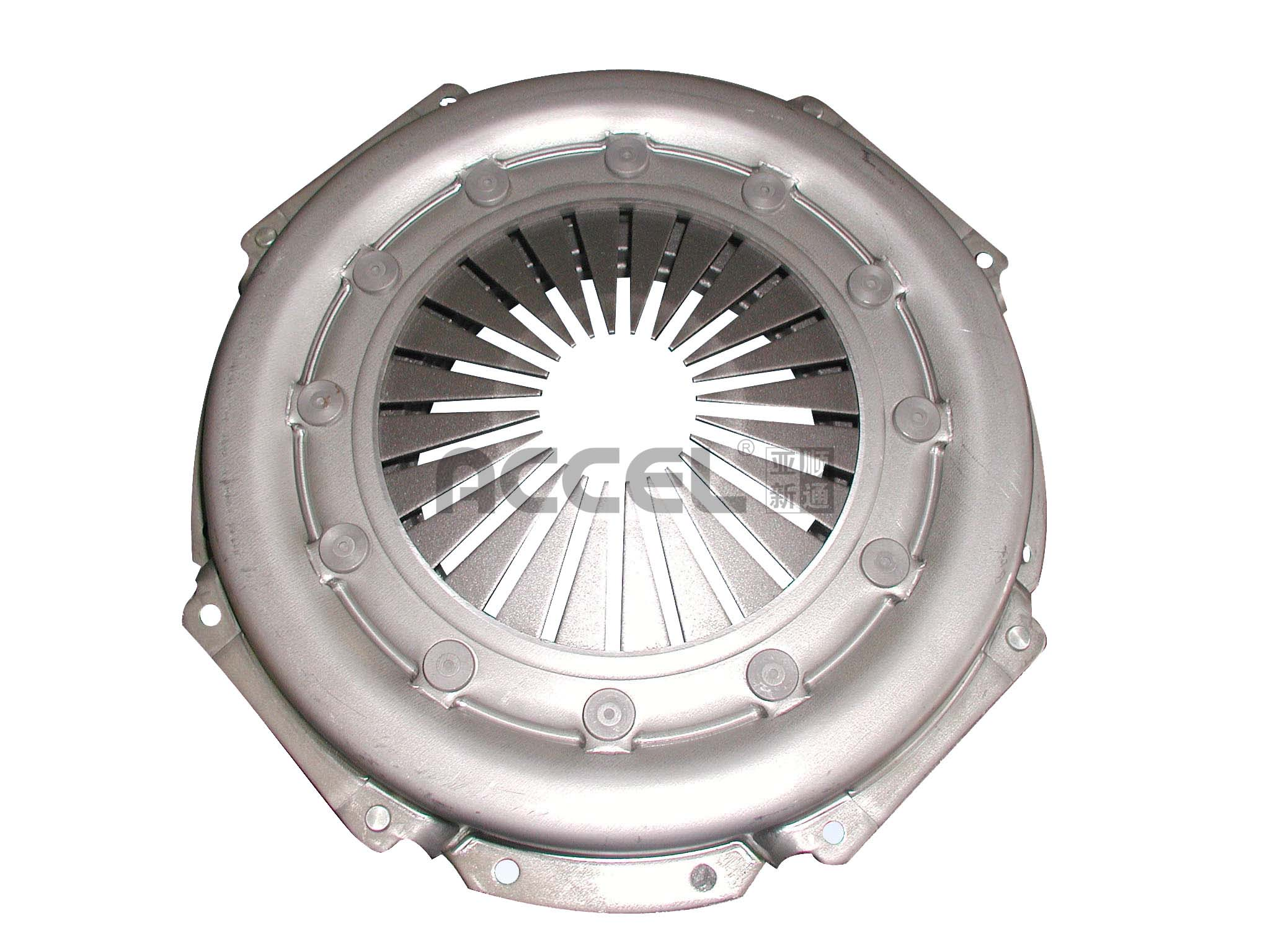 Clutch Cover/OE:5000 456 388/310*170*348/STC-073/OTHERS/LY322/805518/8602 1252/86021252/V-E/1903487