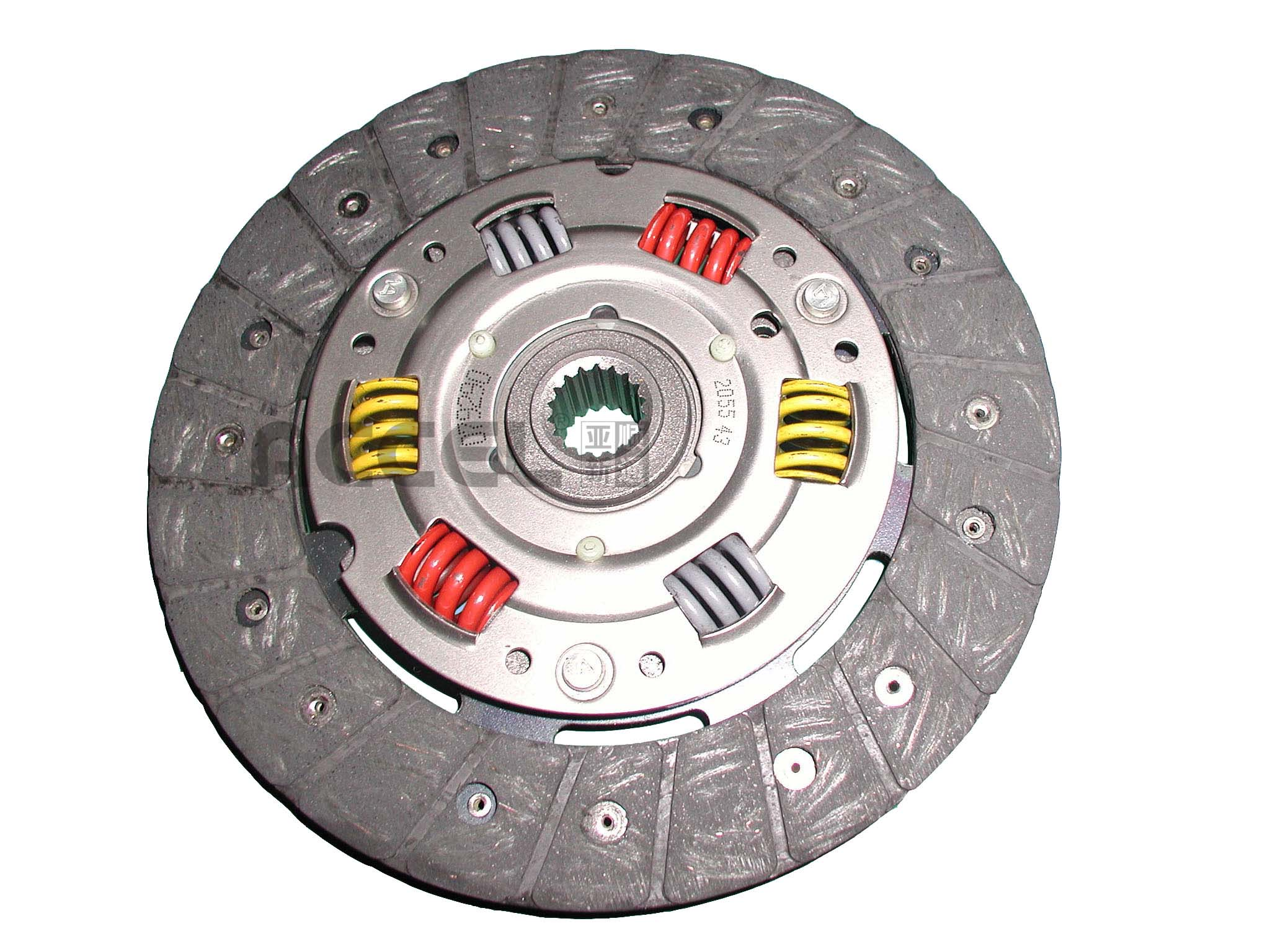 Clutch Disc/OE:184914