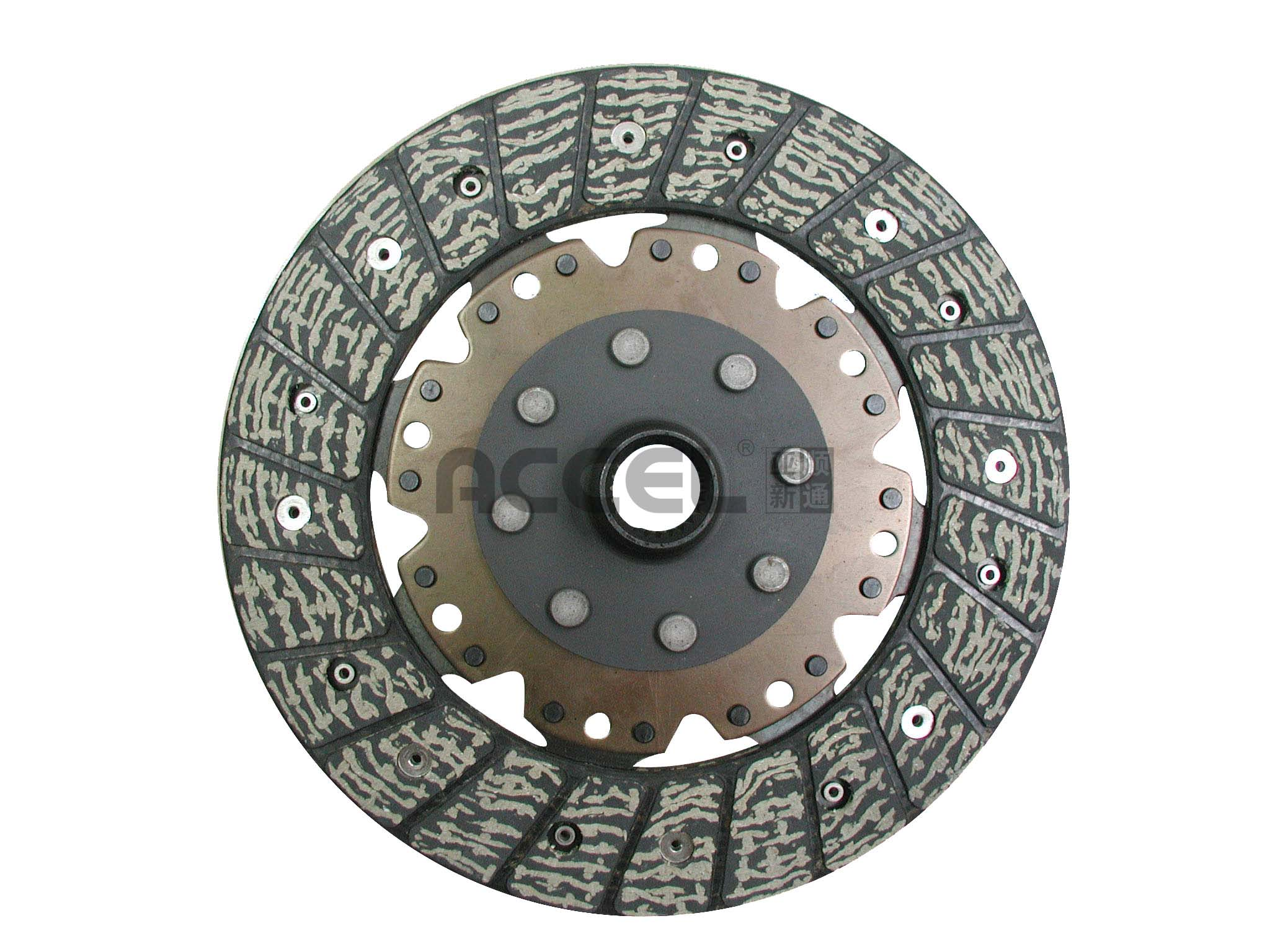 Clutch Disc/OE:NULL/200*130*24*20.6/ARC-005/RACING CAR/CL1299
