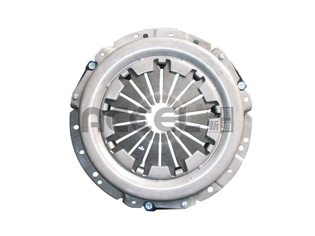 Clutch Cover/OE:266923/215*145*243/CPG-001/PEUGEOT/LY126/2004.4