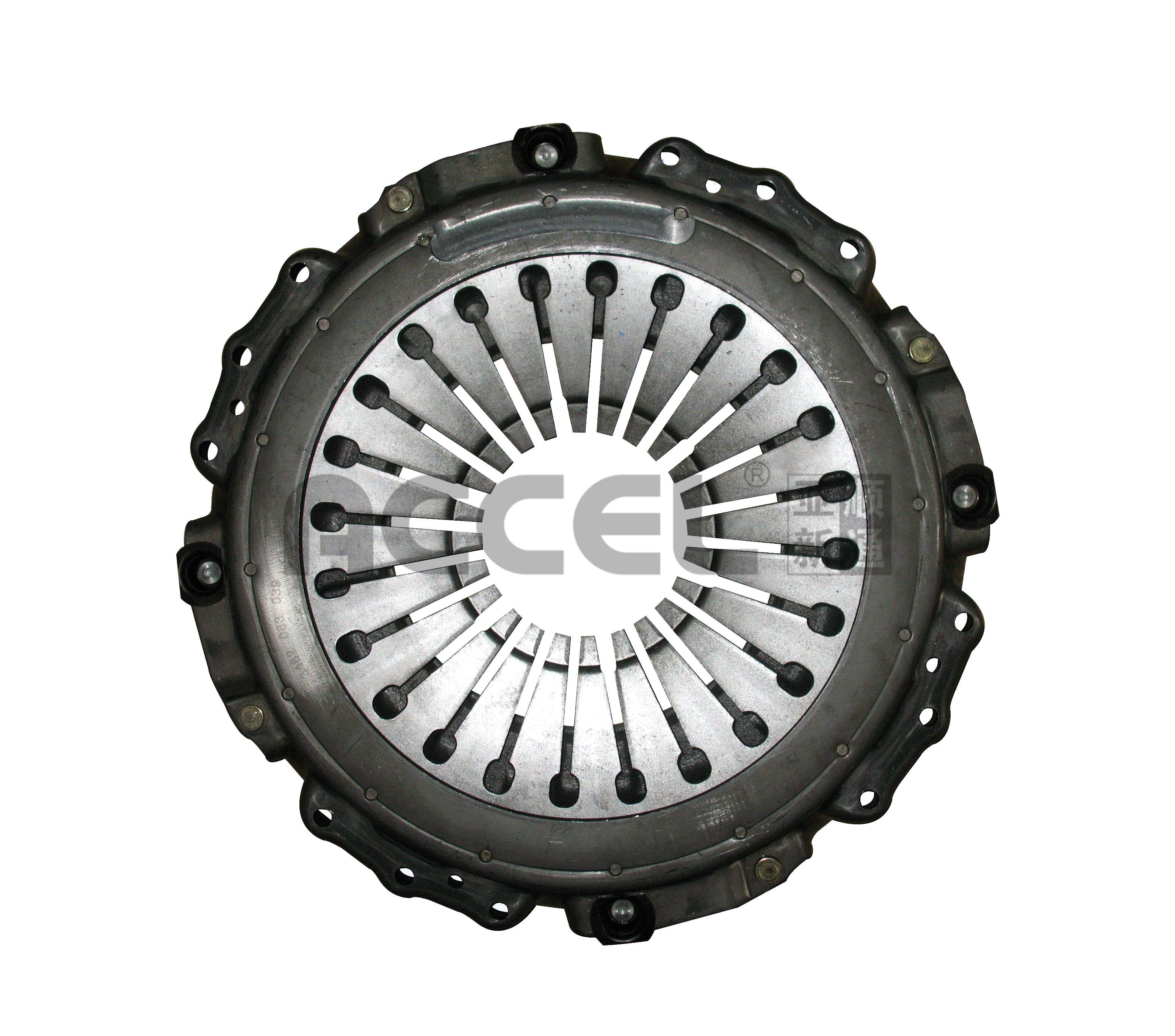 Clutch Cover/OE:1113870/430*235*450/CSN-001/Scania/LY237/3482 083 039