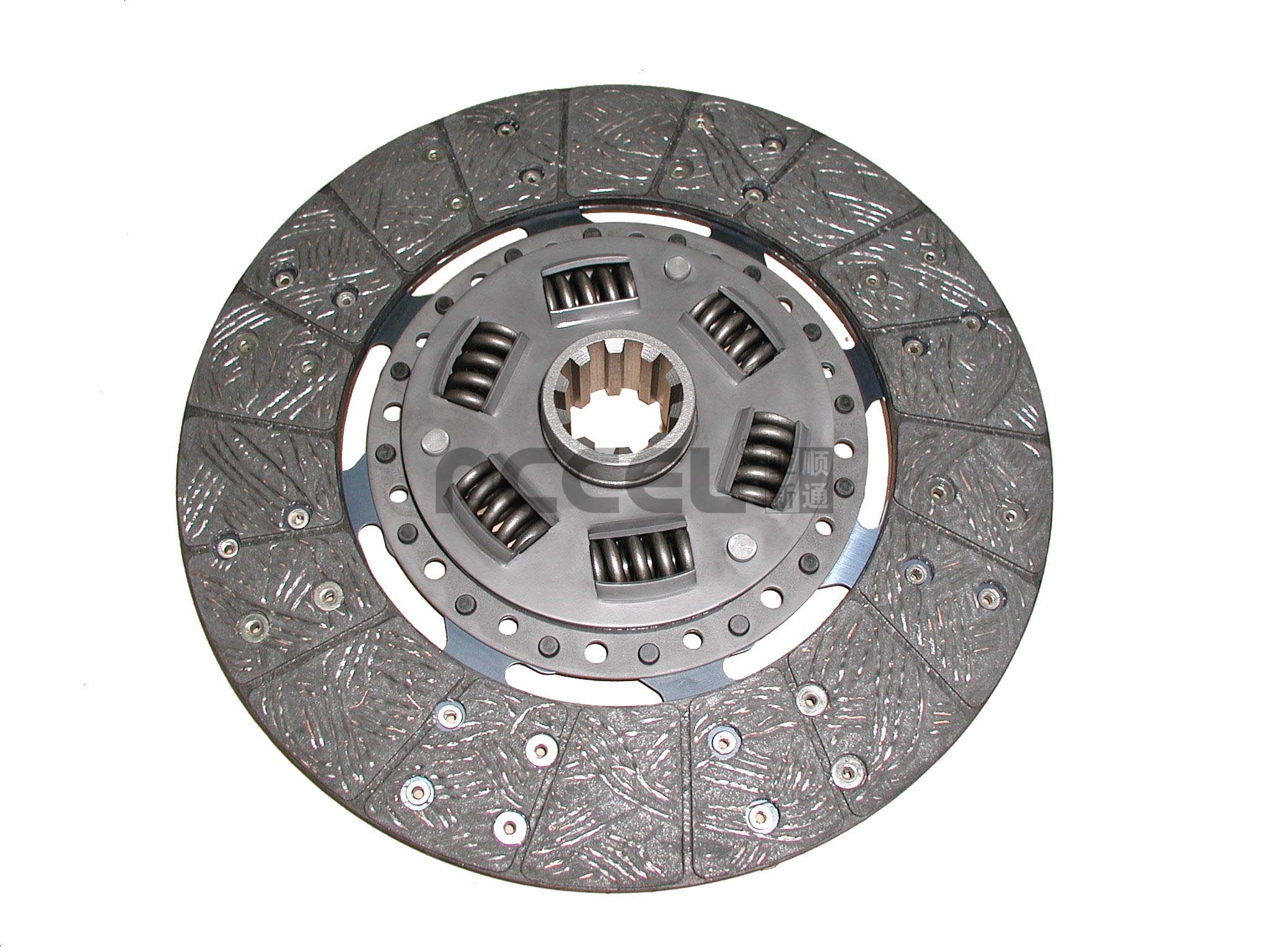 Clutch Disc/OE:325 0175 10/254*158*10*35.1/ARS-005/RUSSIA Car/CL0988