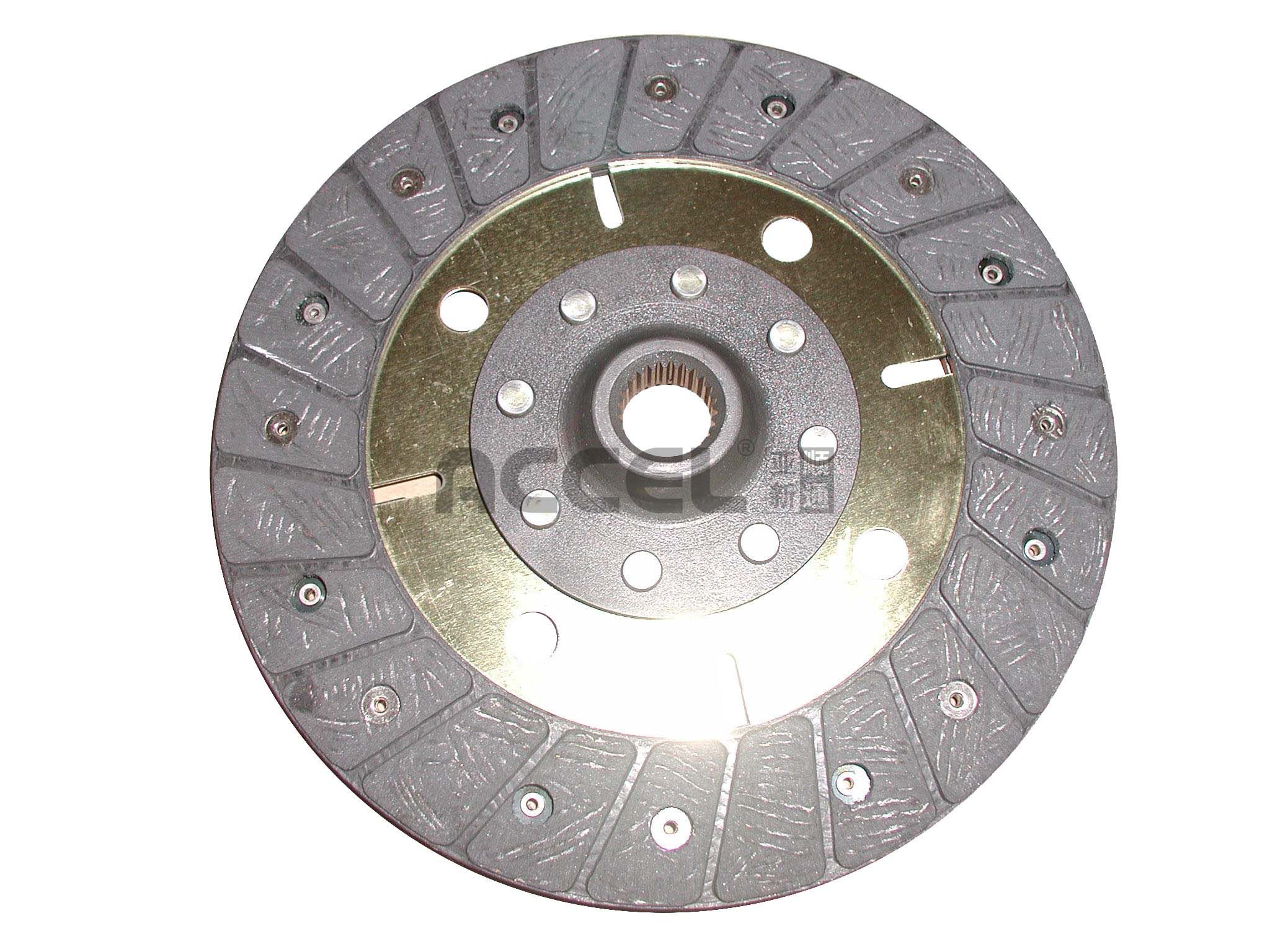 Clutch Disc/OE:NULL/200*130*24*20.6/ARC-015/RACING CAR/CL1387