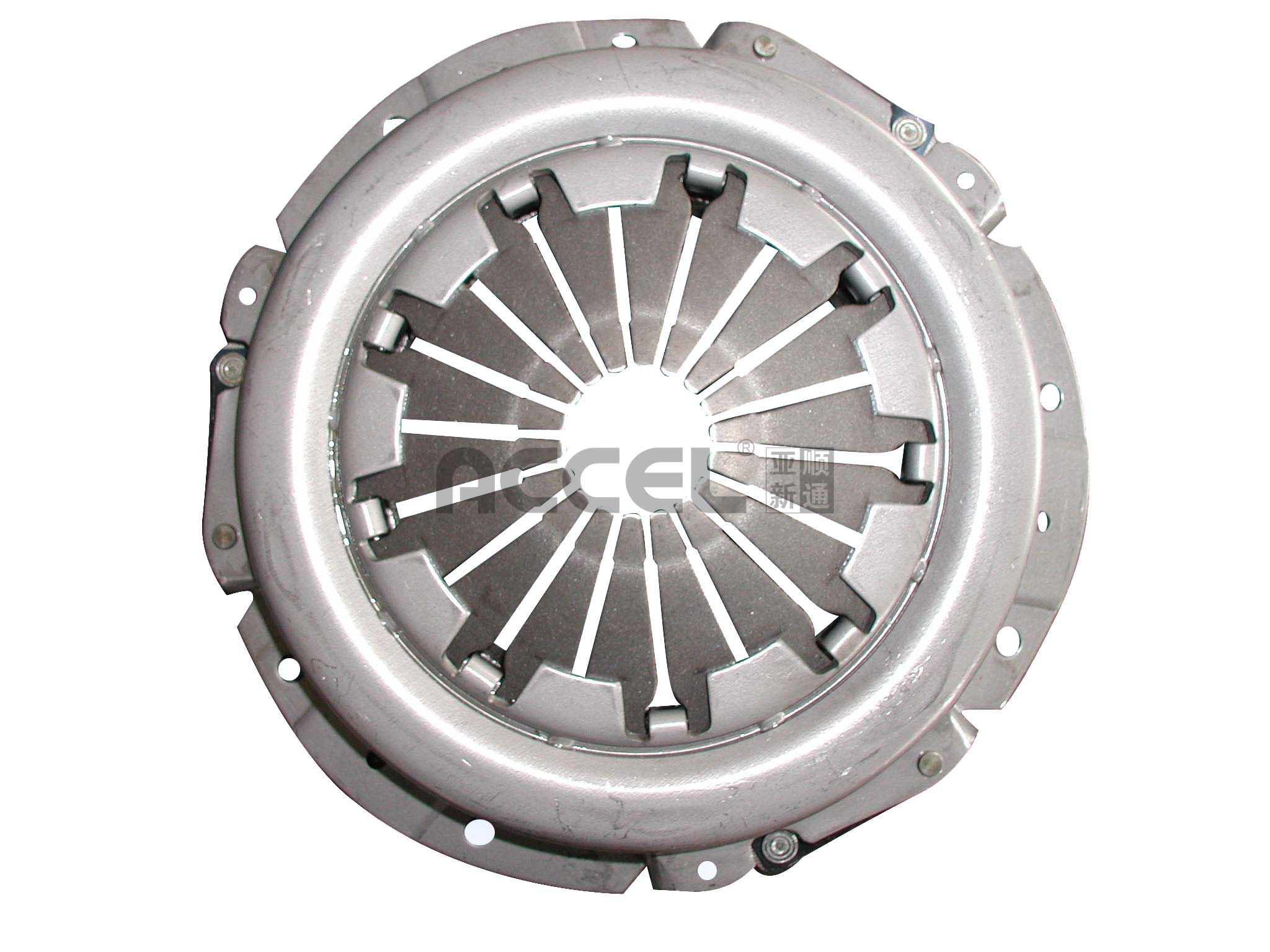 Clutch Cover/OE:NULL/215*145*250/CPG-006/PEUGEOT/LY260