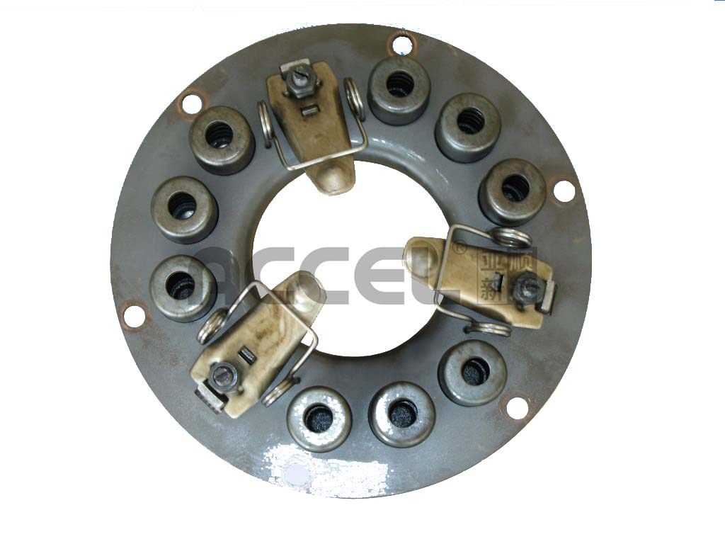 Clutch Cover/OE:NULL/190*130*204/STC-076/OTHERS/LY374