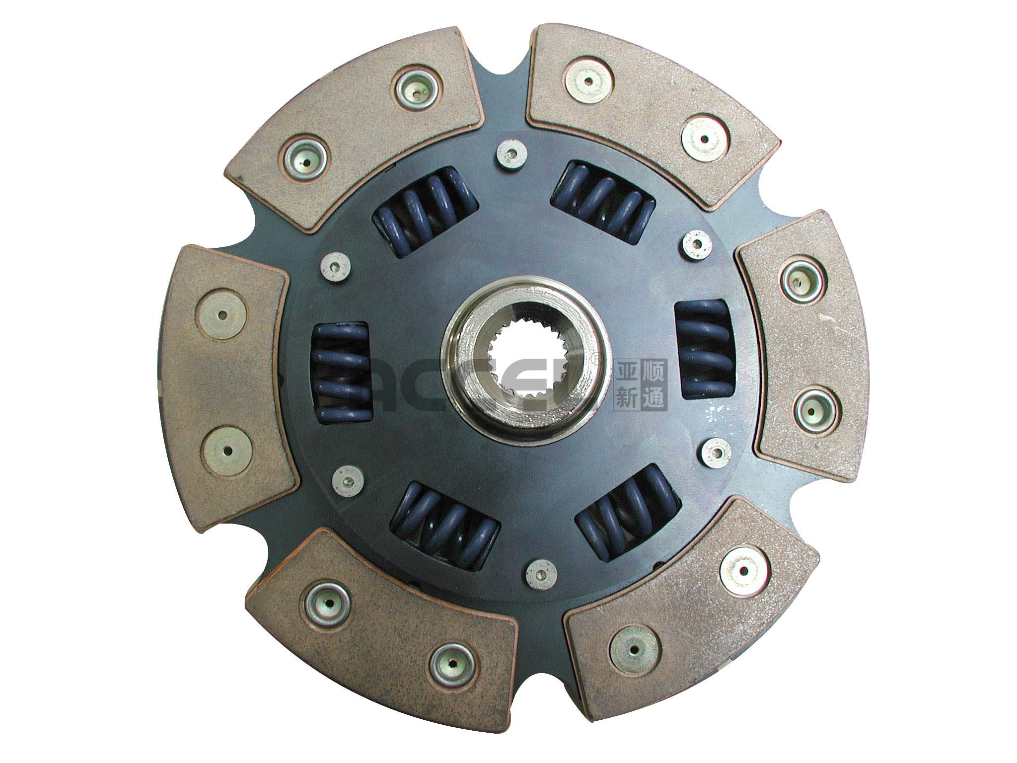 Clutch Disc/OE:NULL/200*24*20.6/ARC-004T/RACING CAR/CL1302