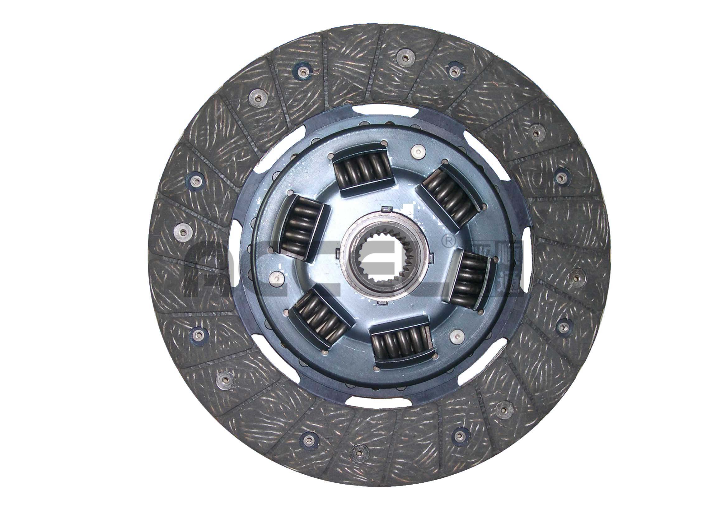 Clutch Disc/OE:NULL/228*150*23*26.2/ARC-008/RACING CAR/CL1320