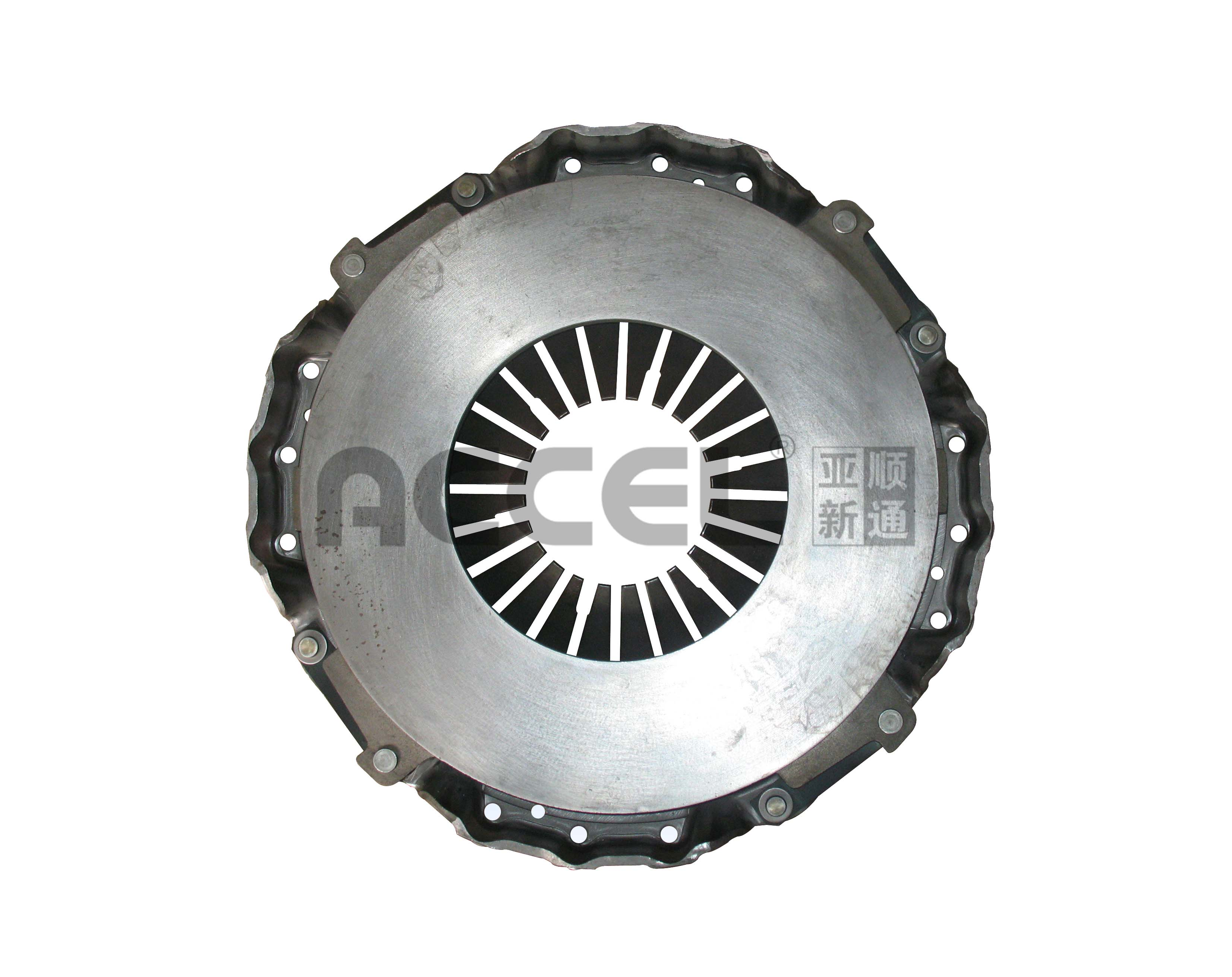 Clutch Cover/OE:1335281/400*215*450/CSN-005/Scania/LY424/3482 112 031