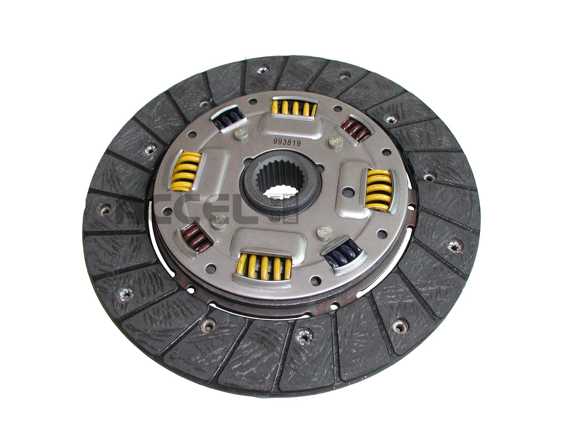 Clutch Disc/OE:181425