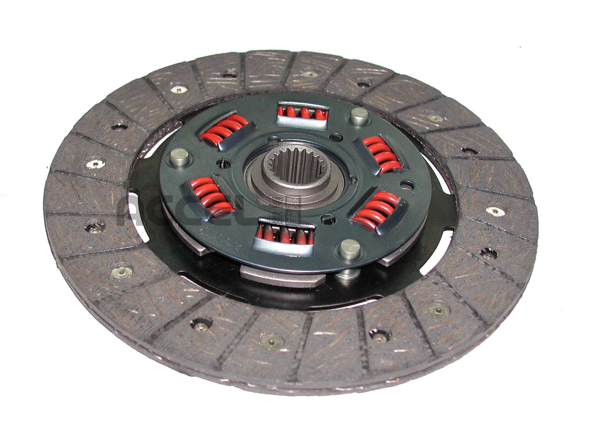 Clutch Disc/OE:NULL/200*135*20*23.1/ARS-007/RUSSIA Car/CL0185