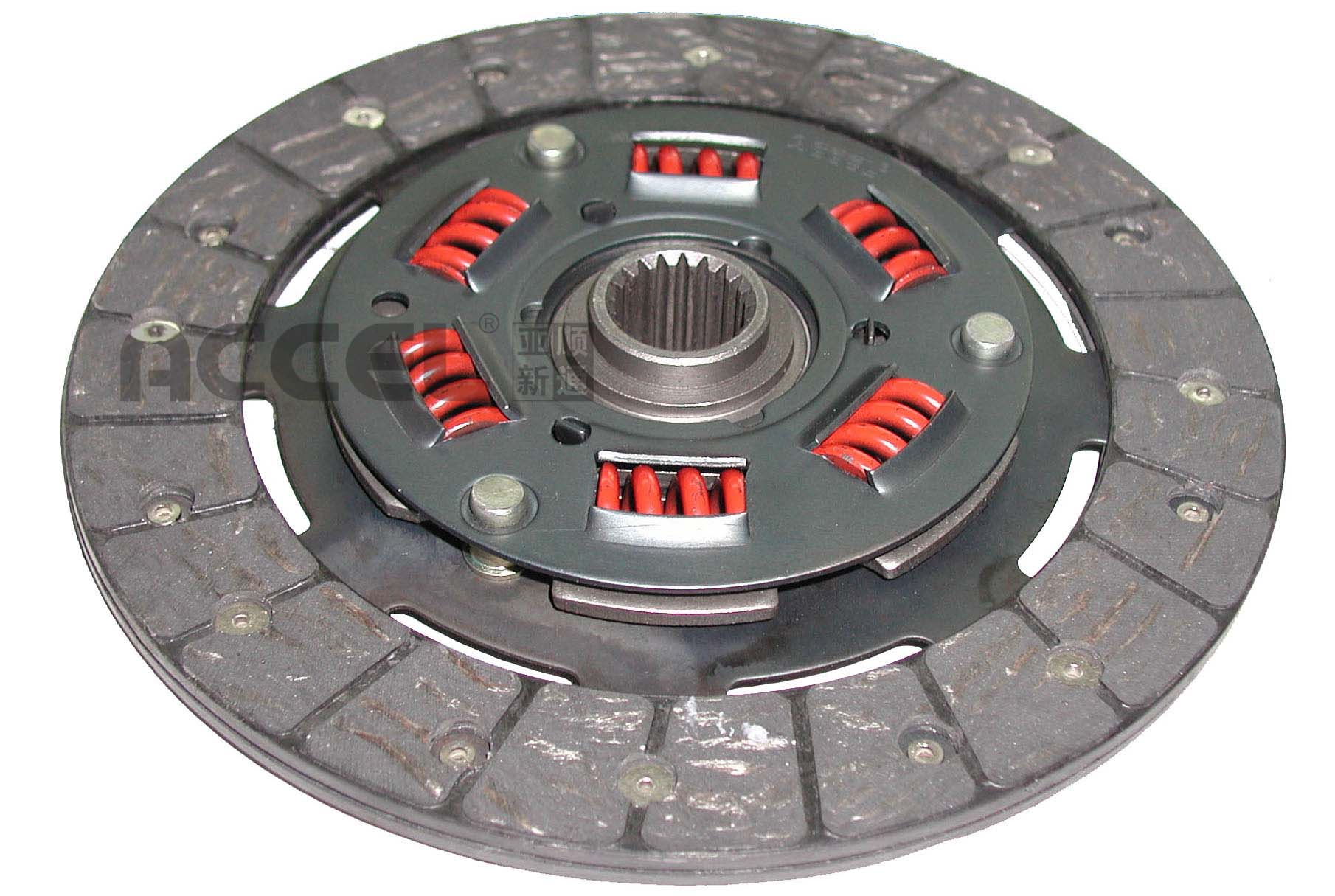 Clutch Disc/OE:NULL/190*135*20*23.1/ARS-006/RUSSIA Car/CL0184