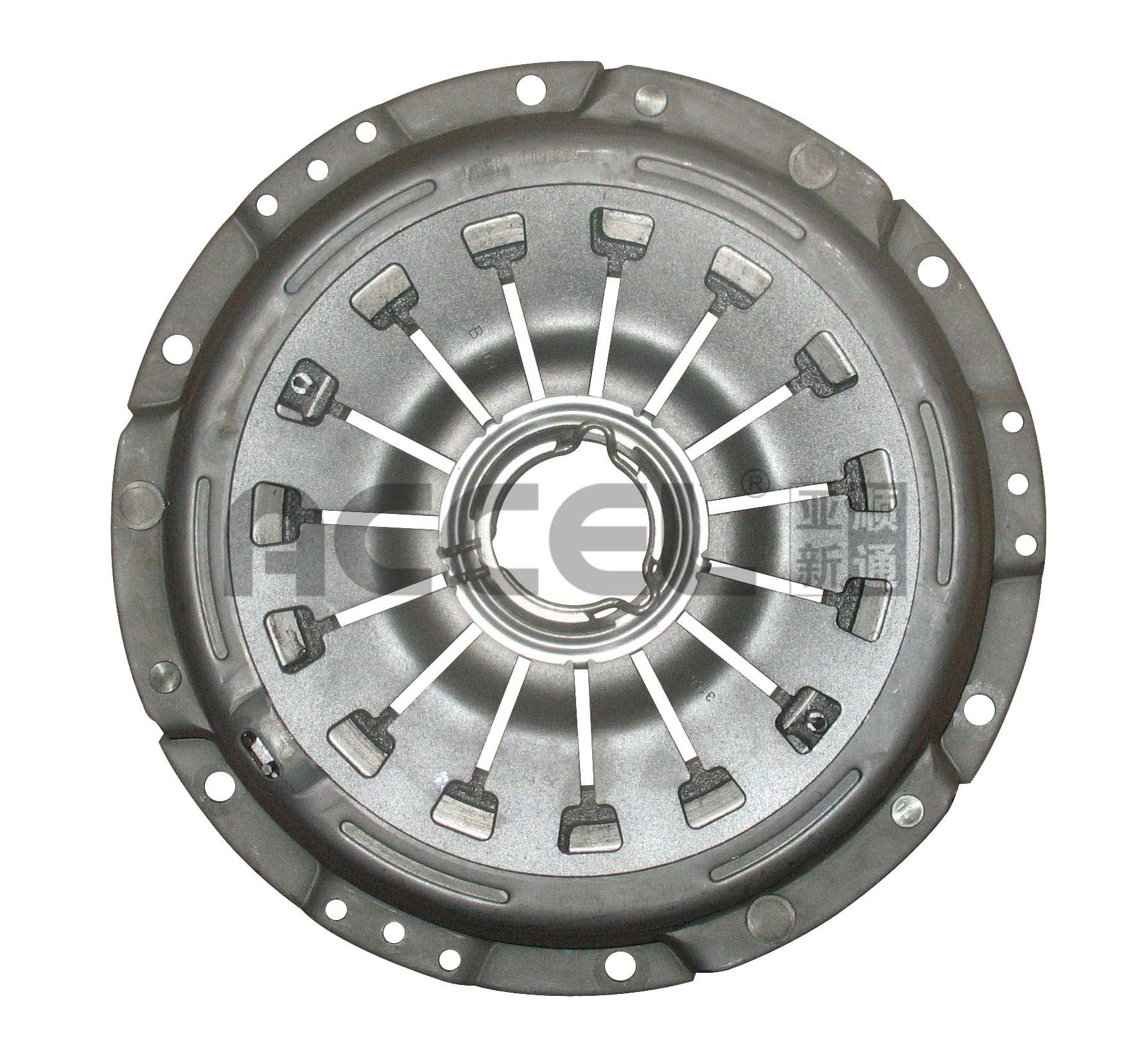 Clutch Cover/OE:7684752/236*155*270/STC-071/OTHERS/LY315