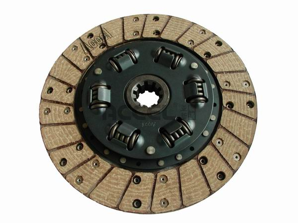 Clutch Disc/OE:NULL/225*150*10*29.2/AD-006/RUSSIA Car/CL0016
