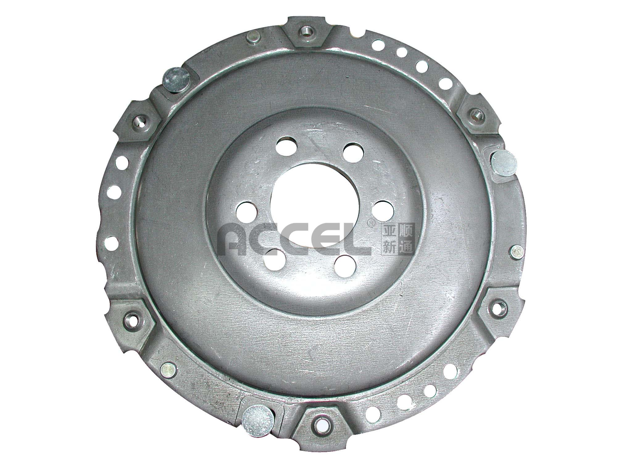 Clutch Cover/OE:NULL/200*132*209/STC-068/OTHERS/LY313