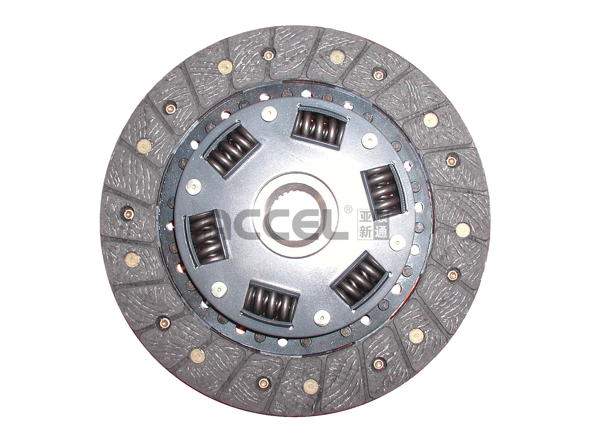 Clutch Disc/OE:NULL/215*150*24*26/ARC-013/RACING CAR/CL1370