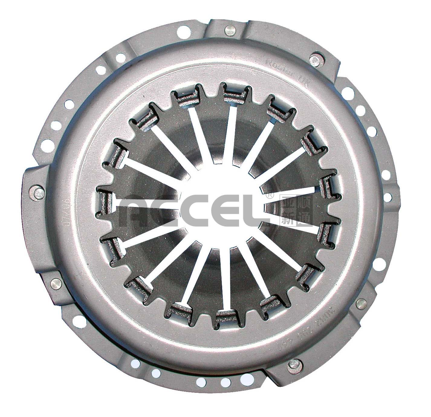 Clutch Cover/OE:3082 299 441/215*145*251/STC-070/OTHERS/LY301/85.H.510