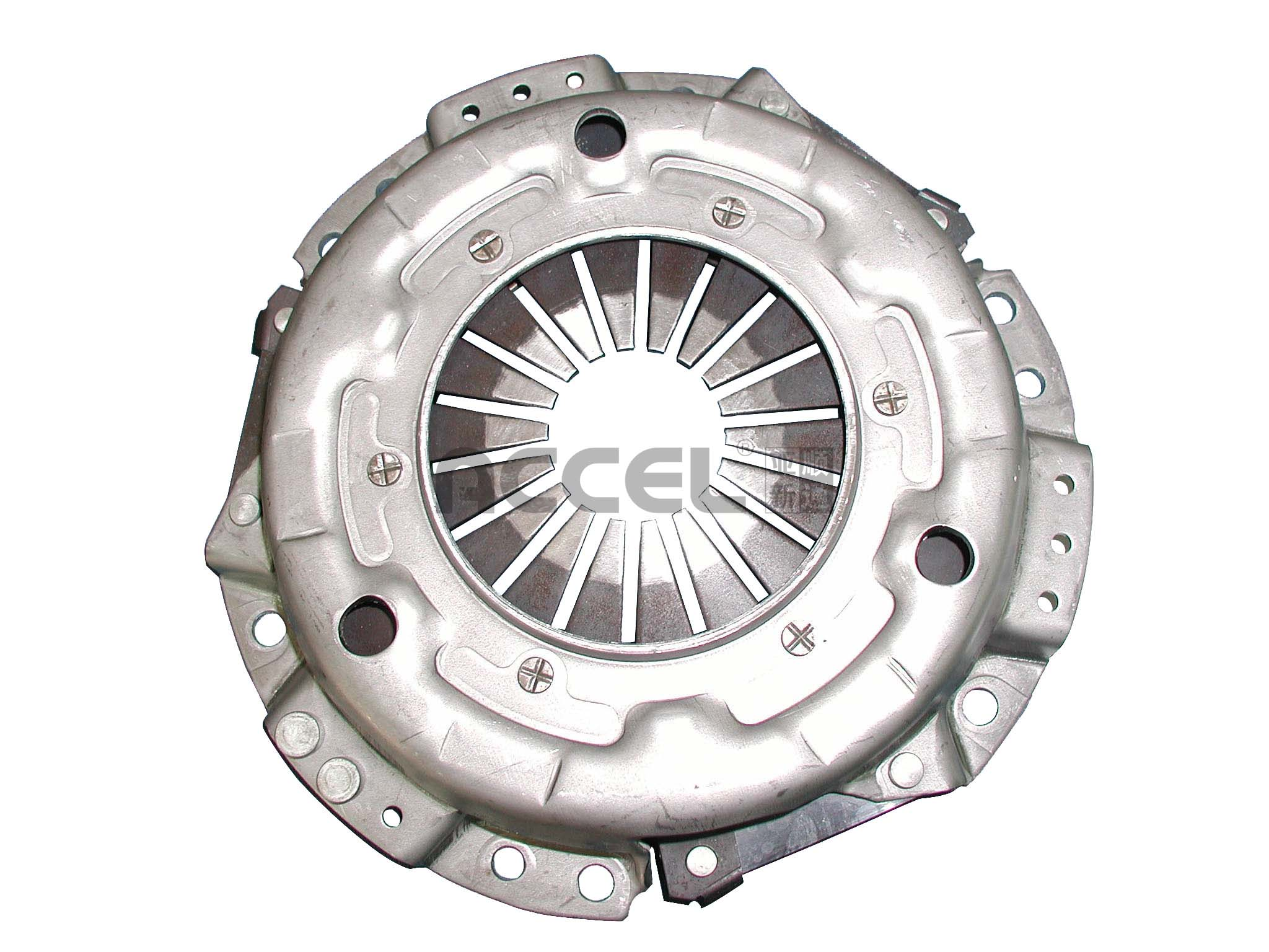 Clutch Cover/OE:31210-12052/180*125*213/CTY-004/TOYOTA/LY197/TYC508