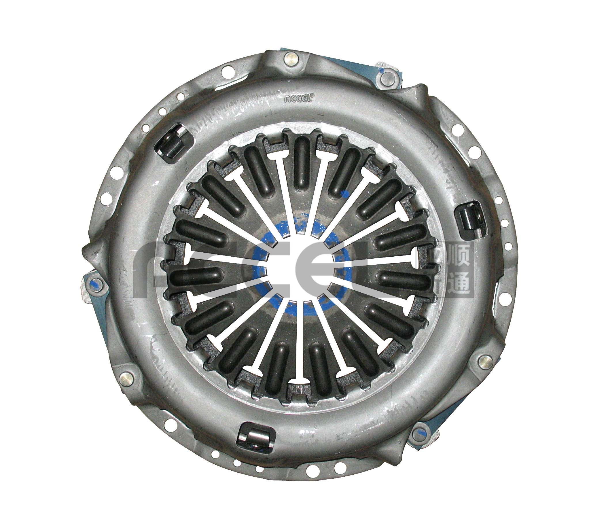 Clutch Cover/OE:31210-35200/253*158*276/CTY-025/TOYOTA/LY348/CT-106