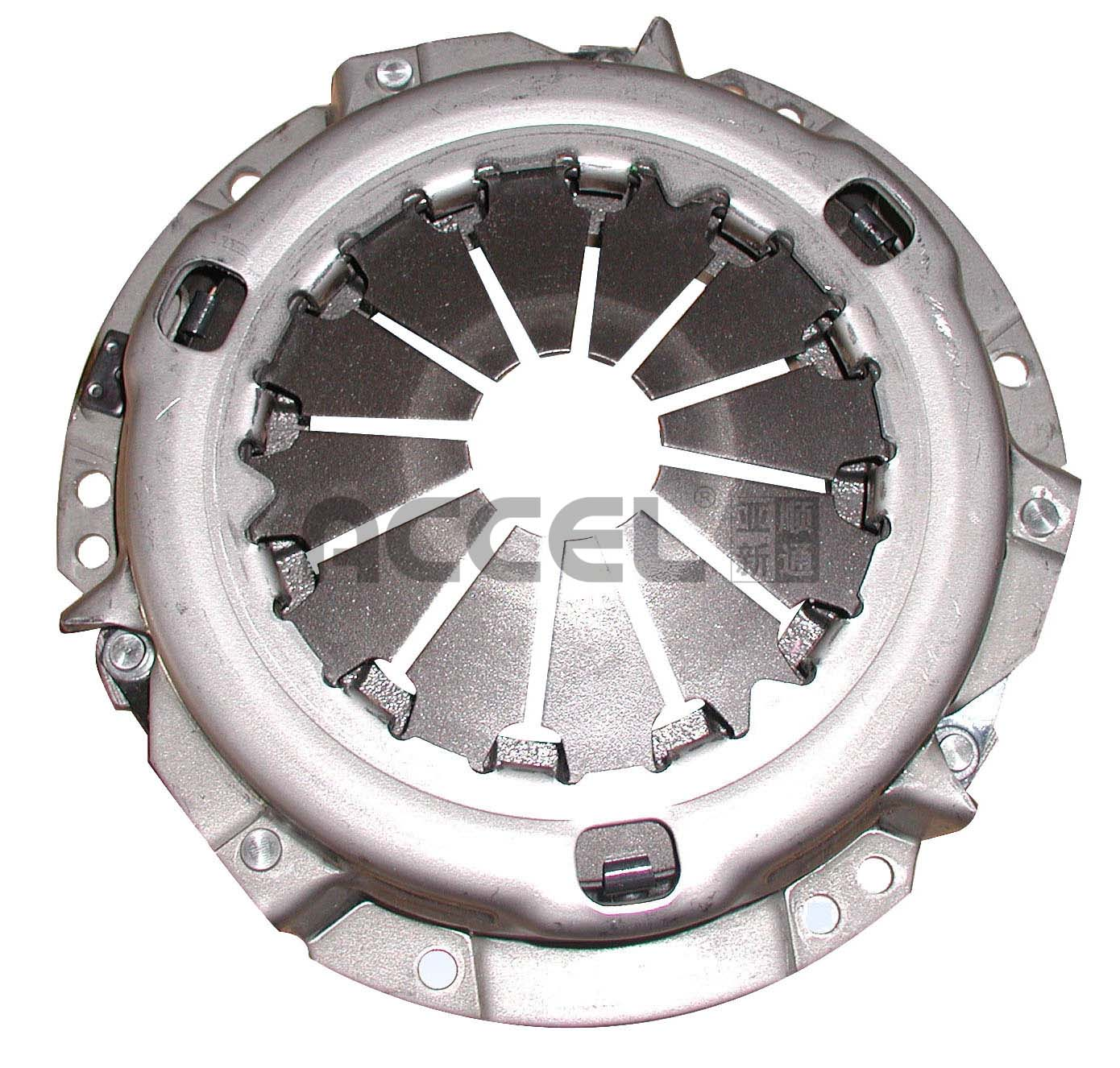 Clutch Cover/OE:31210-12180/200*140*237/CTY-005/TOYOTA/LY324/CT-014
