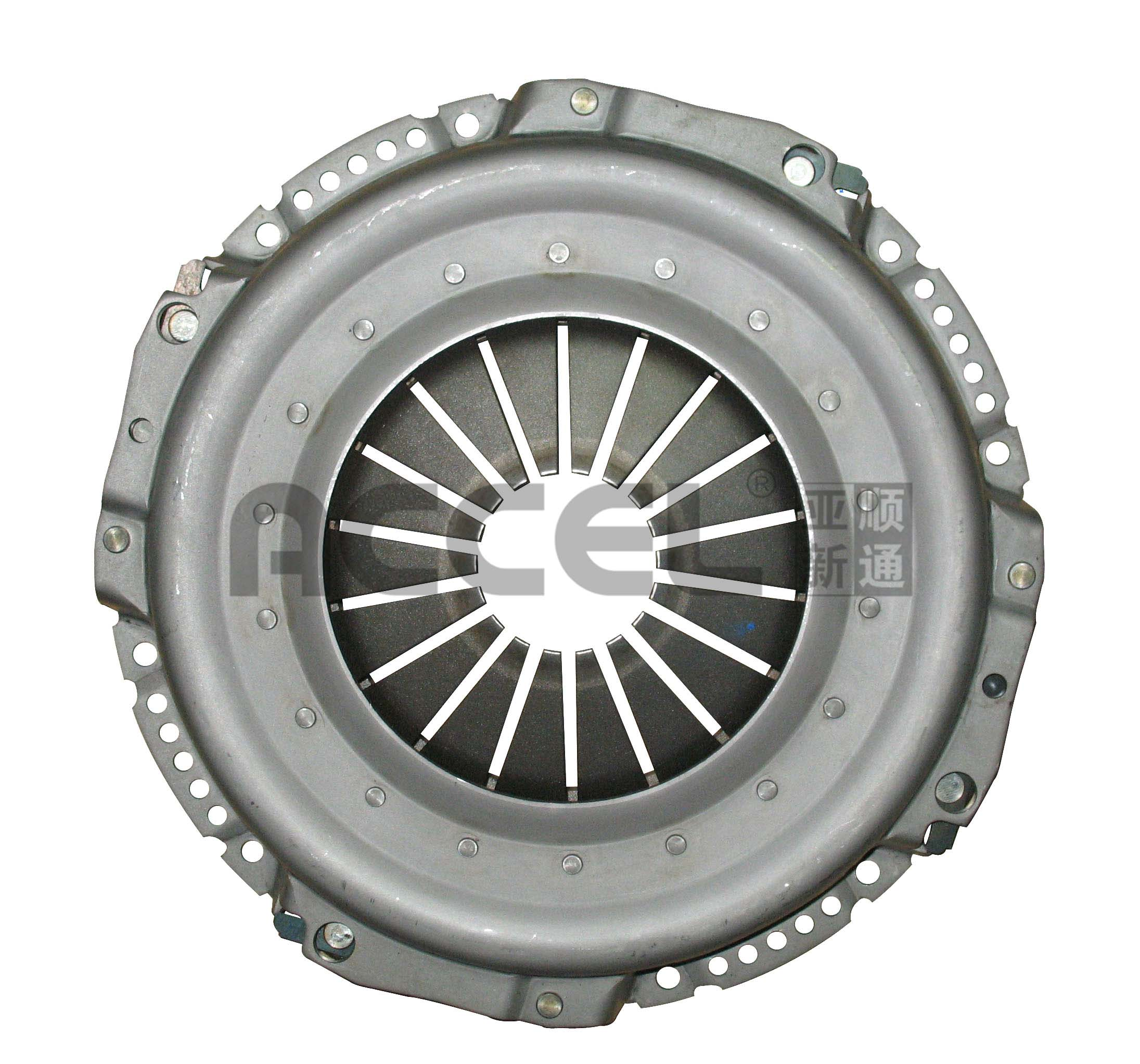 Clutch Cover/OE:LC2162
