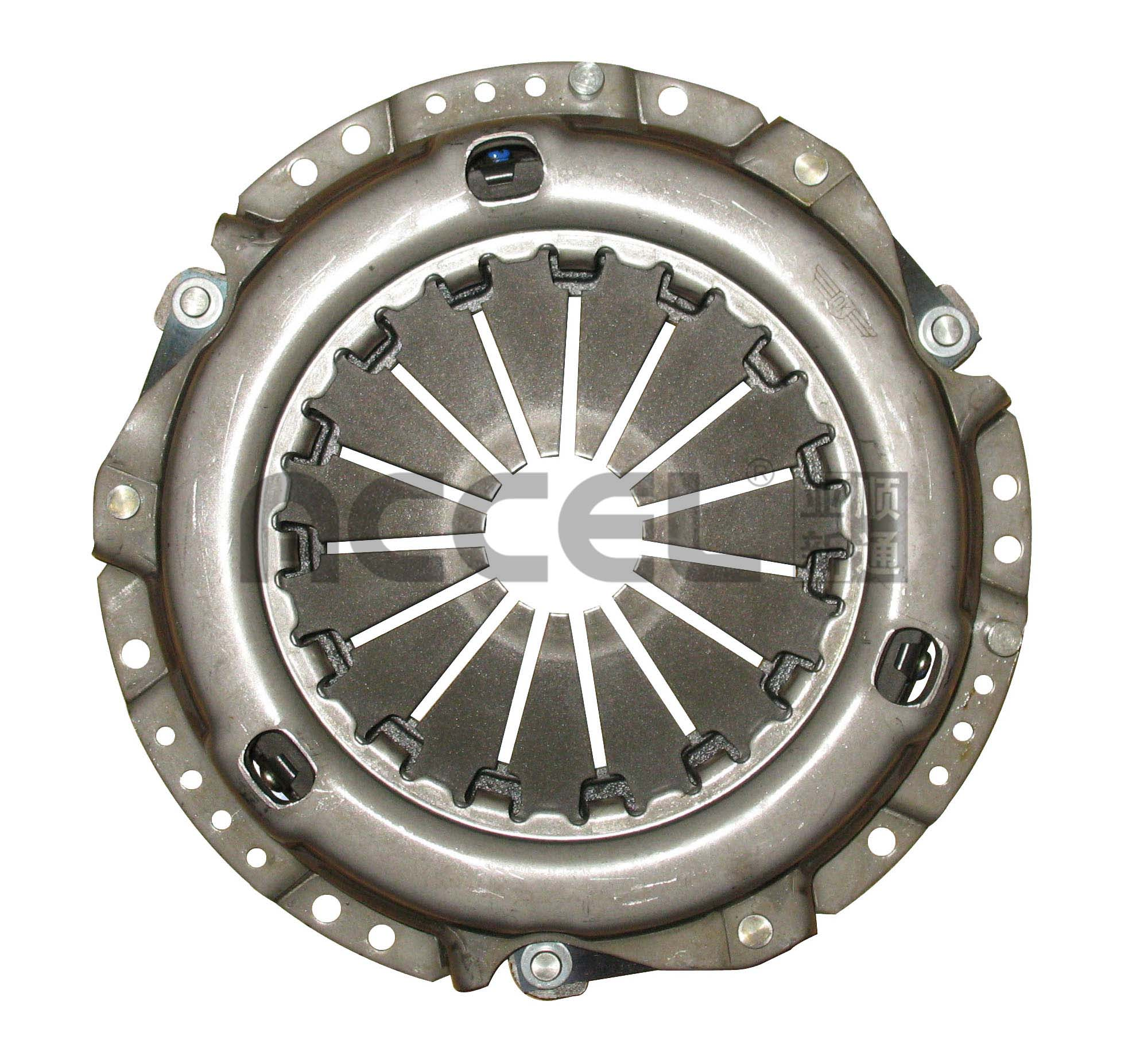 Clutch Cover/OE:31210-26110/236*150*276/CTY-002/TOYOTA/LY107/CT076