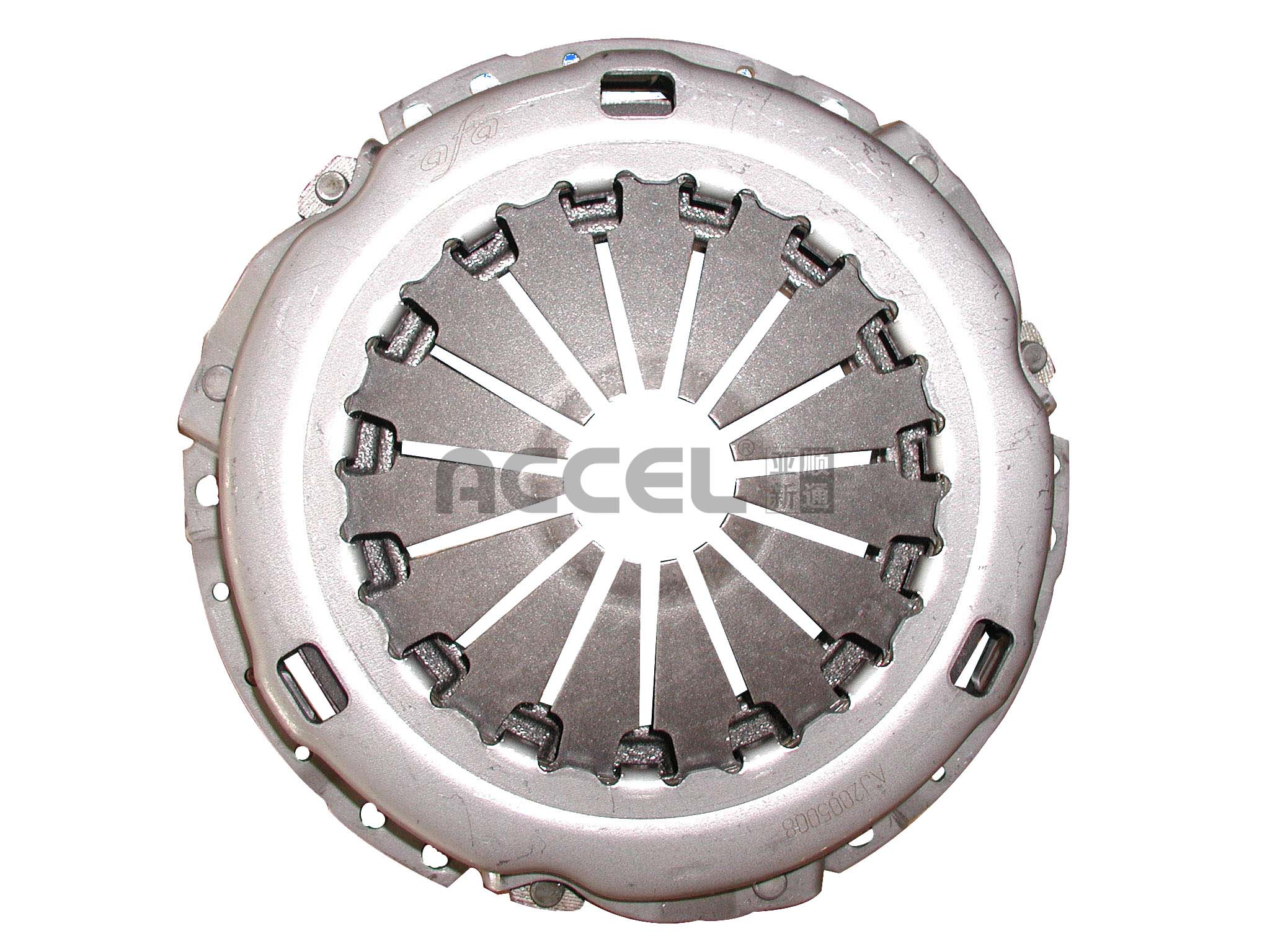 Clutch Cover/OE:31210-12070/215*137*250/CTY-022/TOYOTA/LY273/CT-013