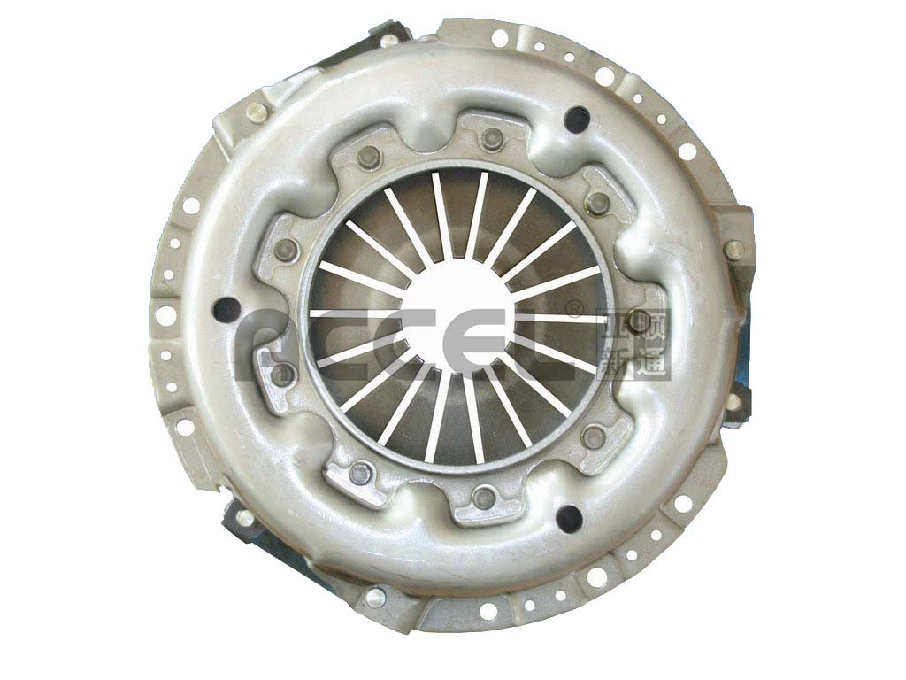 Clutch Cover/OE:31210-36100/260*170*298/CTY-003/TOYOTA/LY123/MFC537/TYC526/ME500520