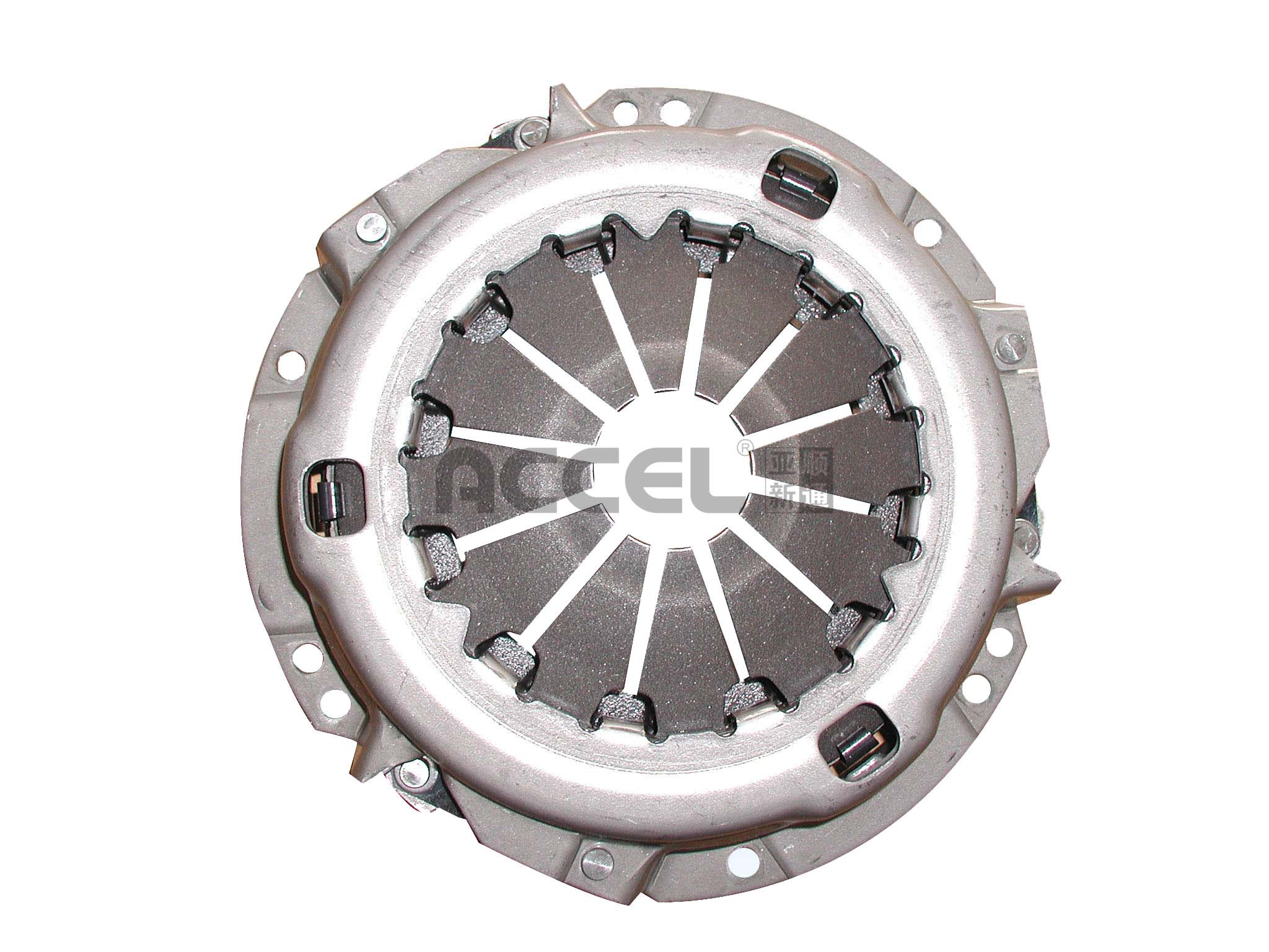 Clutch Cover/OE:31210-12100/200*140*237/CTY-021/TOYOTA/LY354