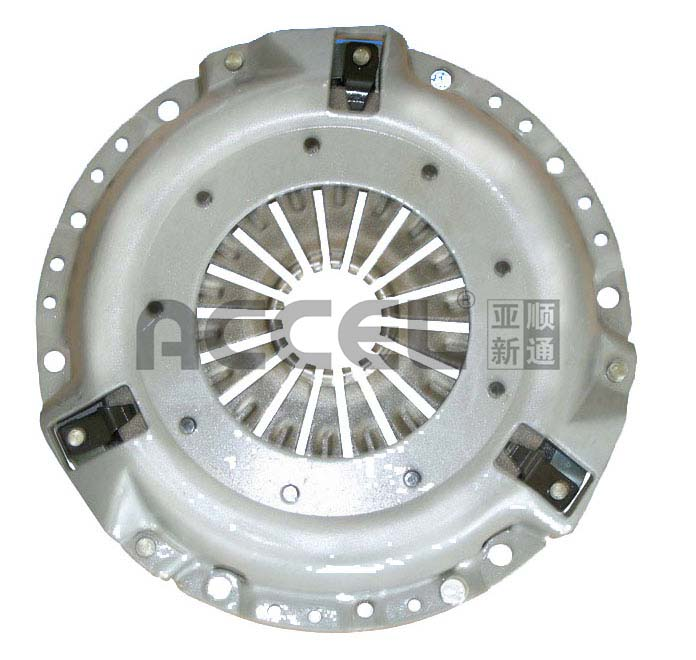 Clutch Disc/OE:330 141 117