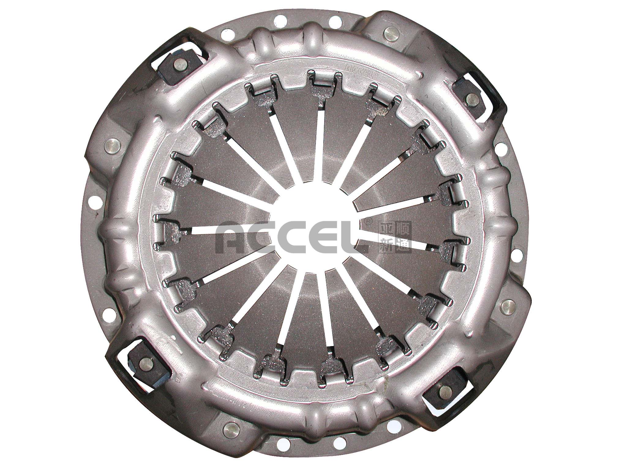 Clutch Cover/OE:TYC600/300*190*345/CTY-020/TOYOTA/LY255