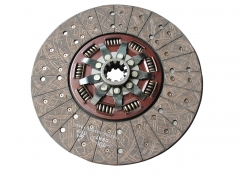 Clutch Disc/OE:1655648/350*195*10*44.7/AVL-011/VOLVO/CL1021