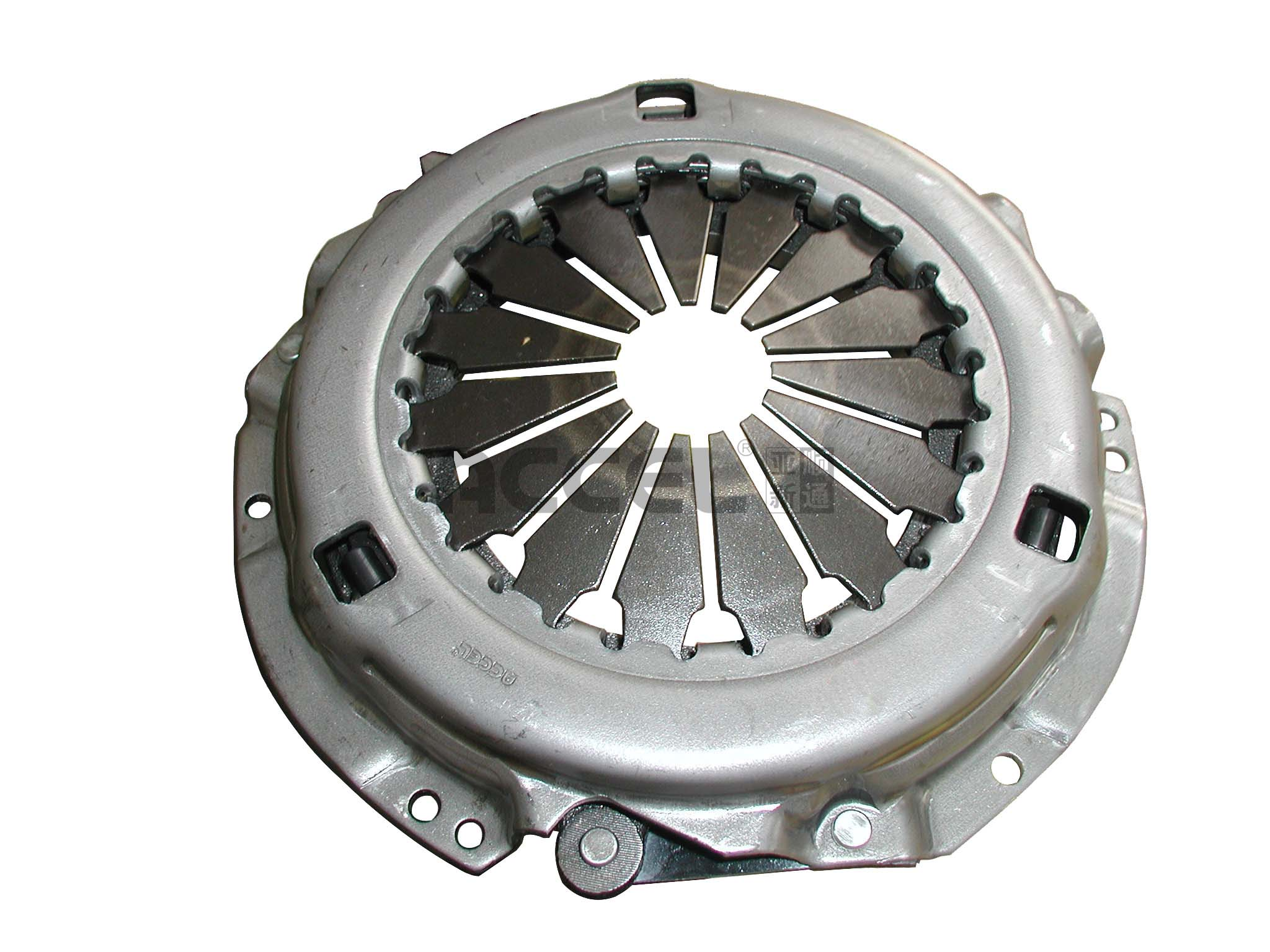 Clutch Cover/OE:NULL/227*149*264/CTY-019/TOYOTA/LY235