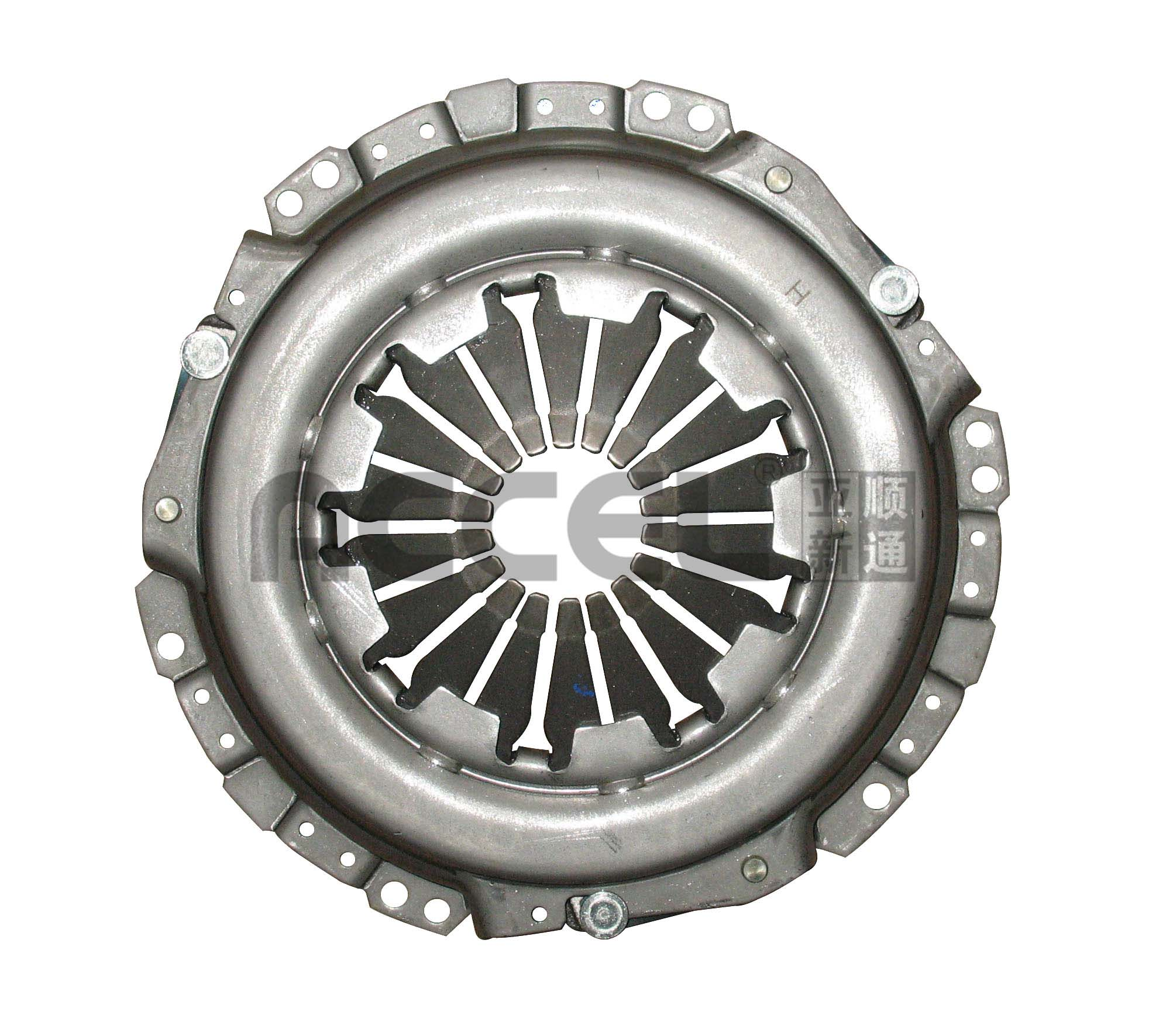 Clutch Cover/OE:/225*148*264/CTY-024/TOYOTA/LY328