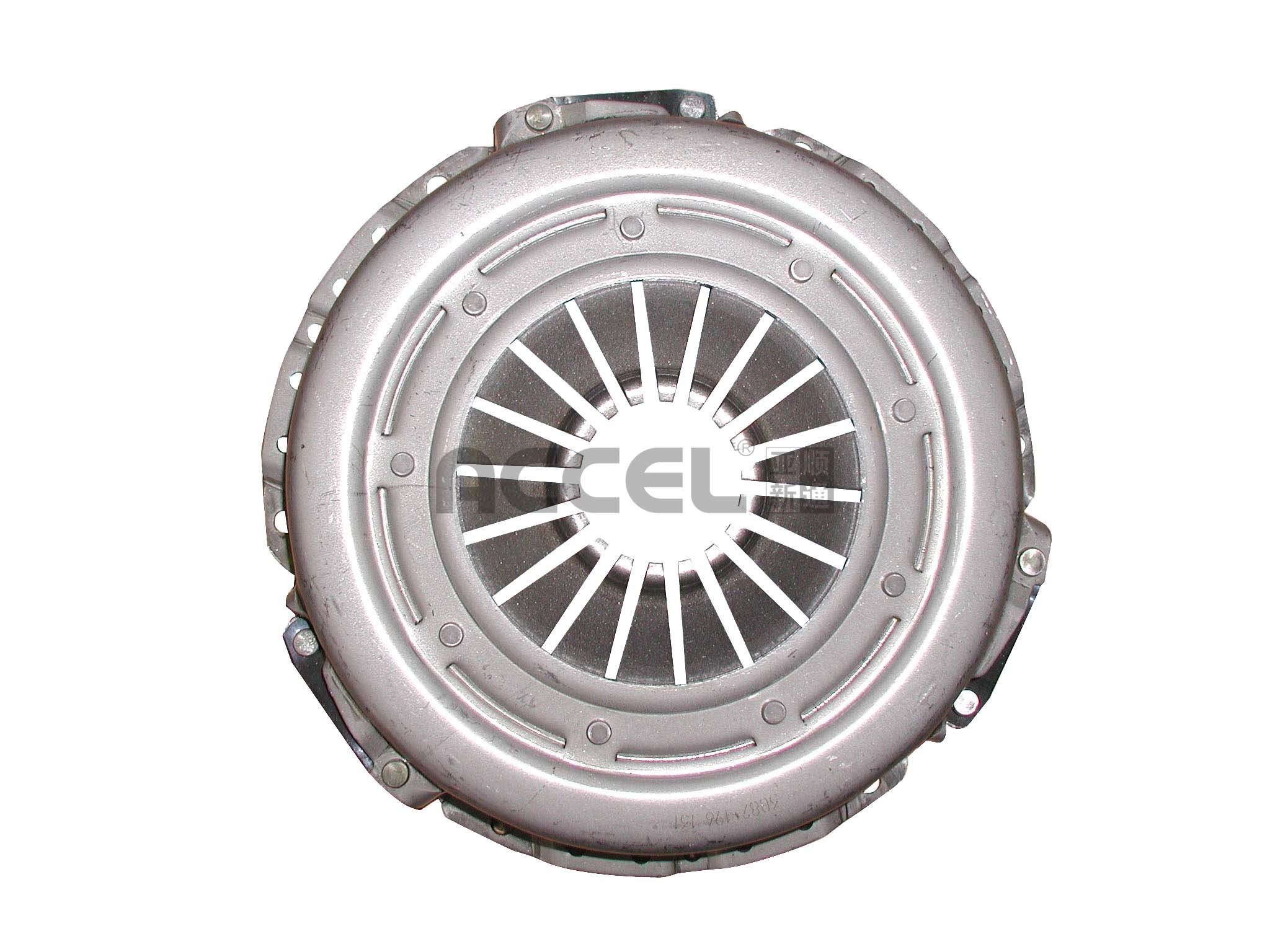 Clutch Cover/OE:5029575