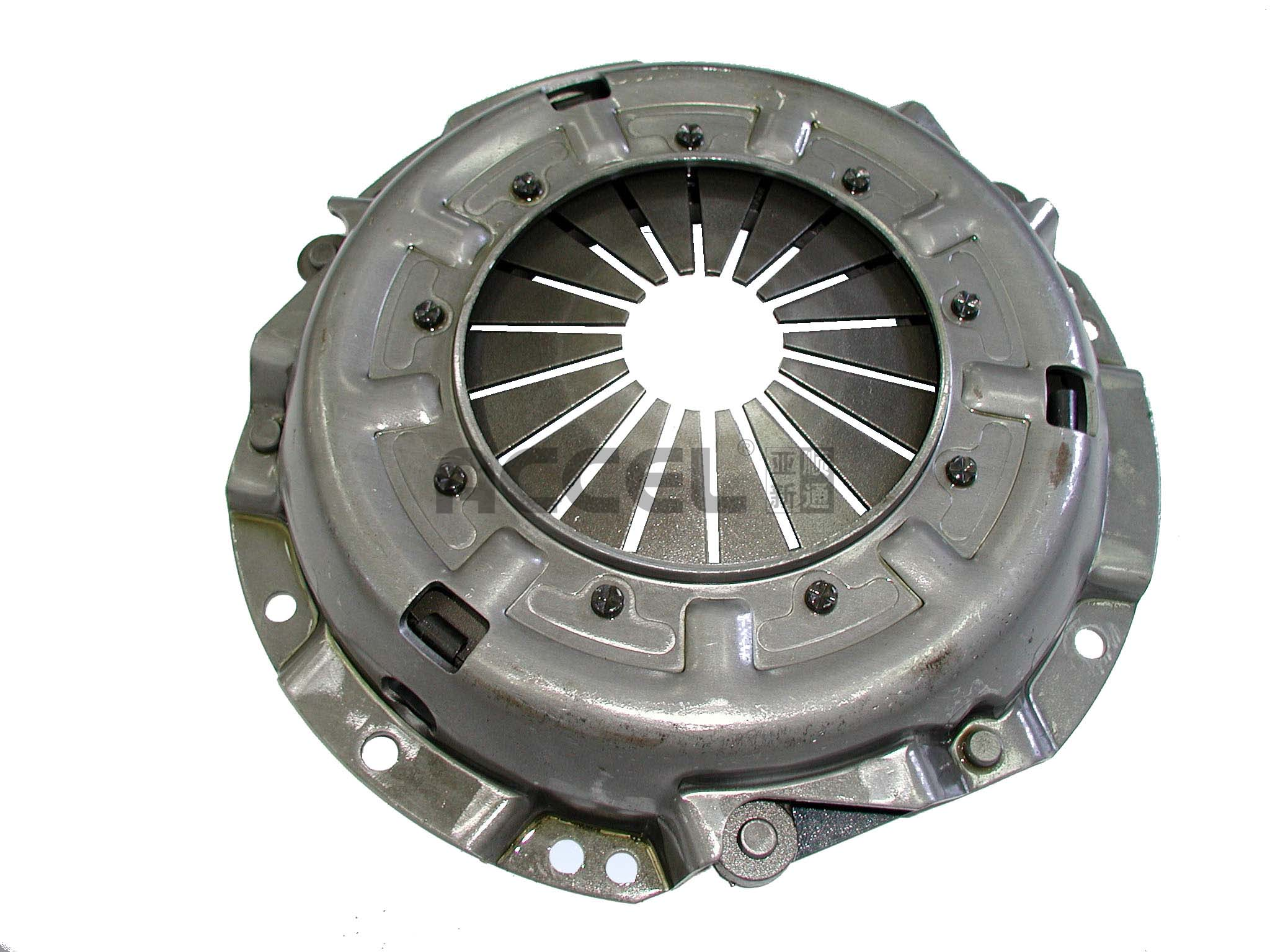 Clutch Cover/OE:31210-36029/225*150*264/CTY-001/TOYOTA/LY125/CT-045