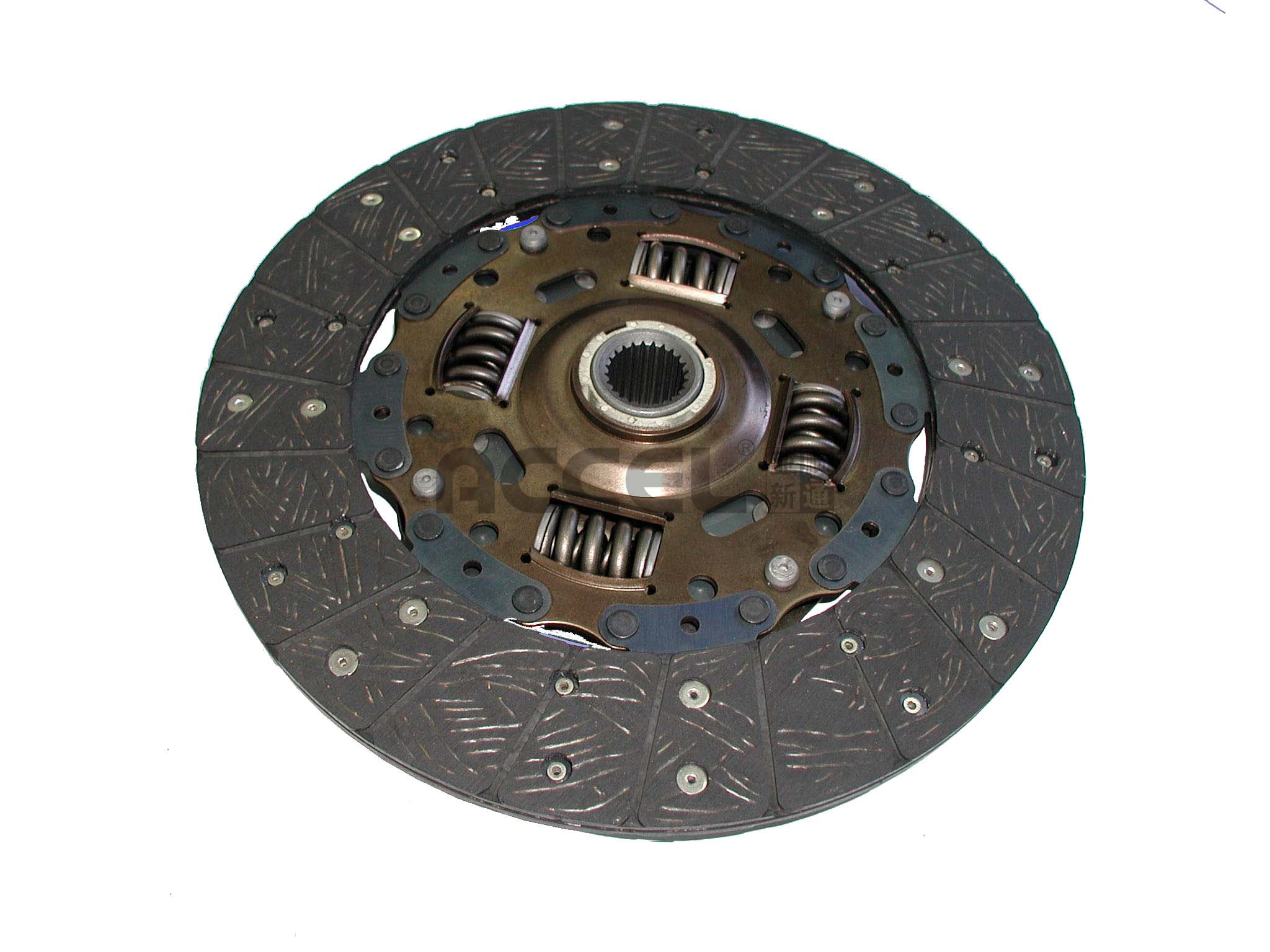 Clutch Disc/OE:ISD102U