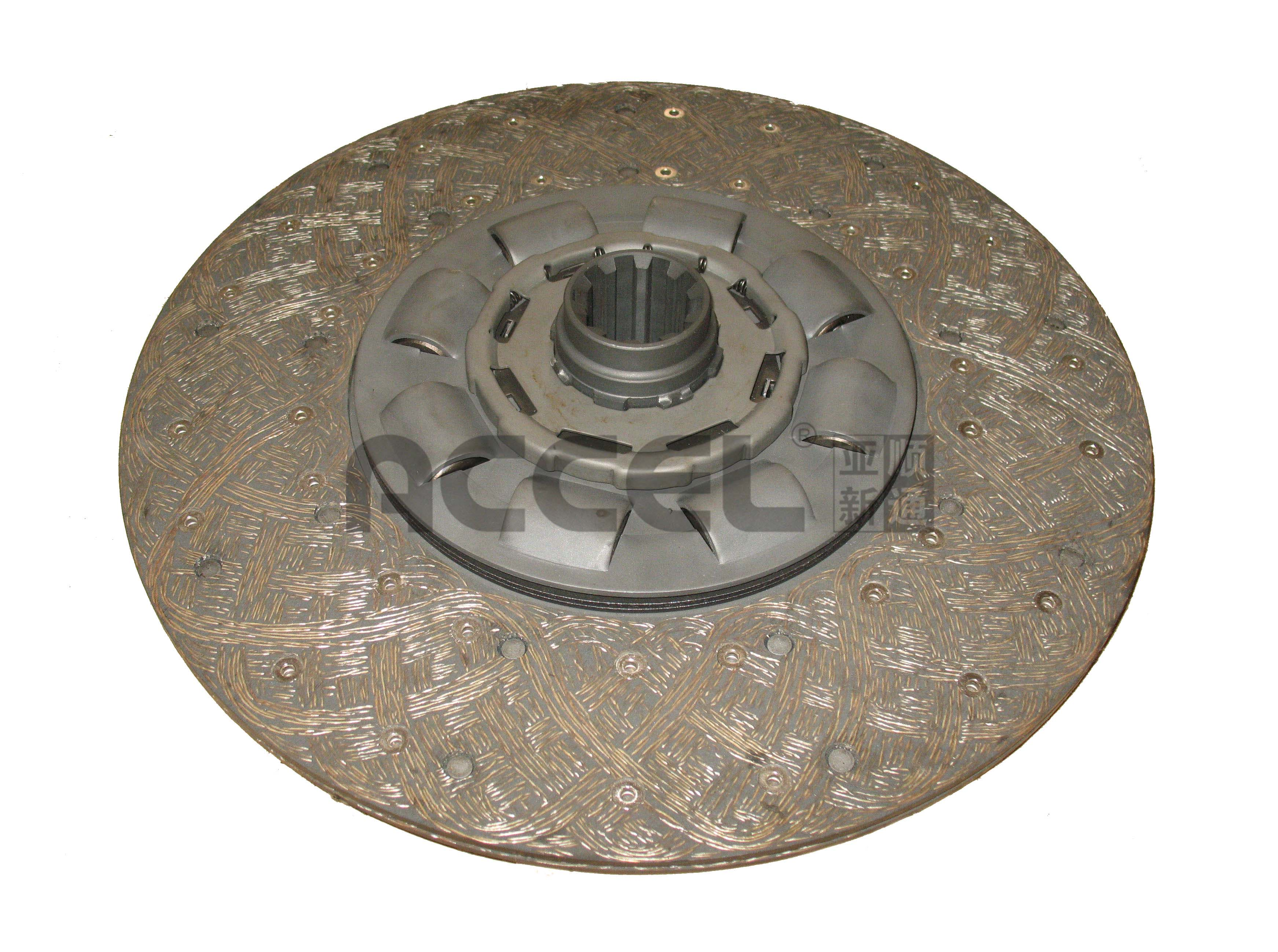 Clutch Cover/OE:1878085741