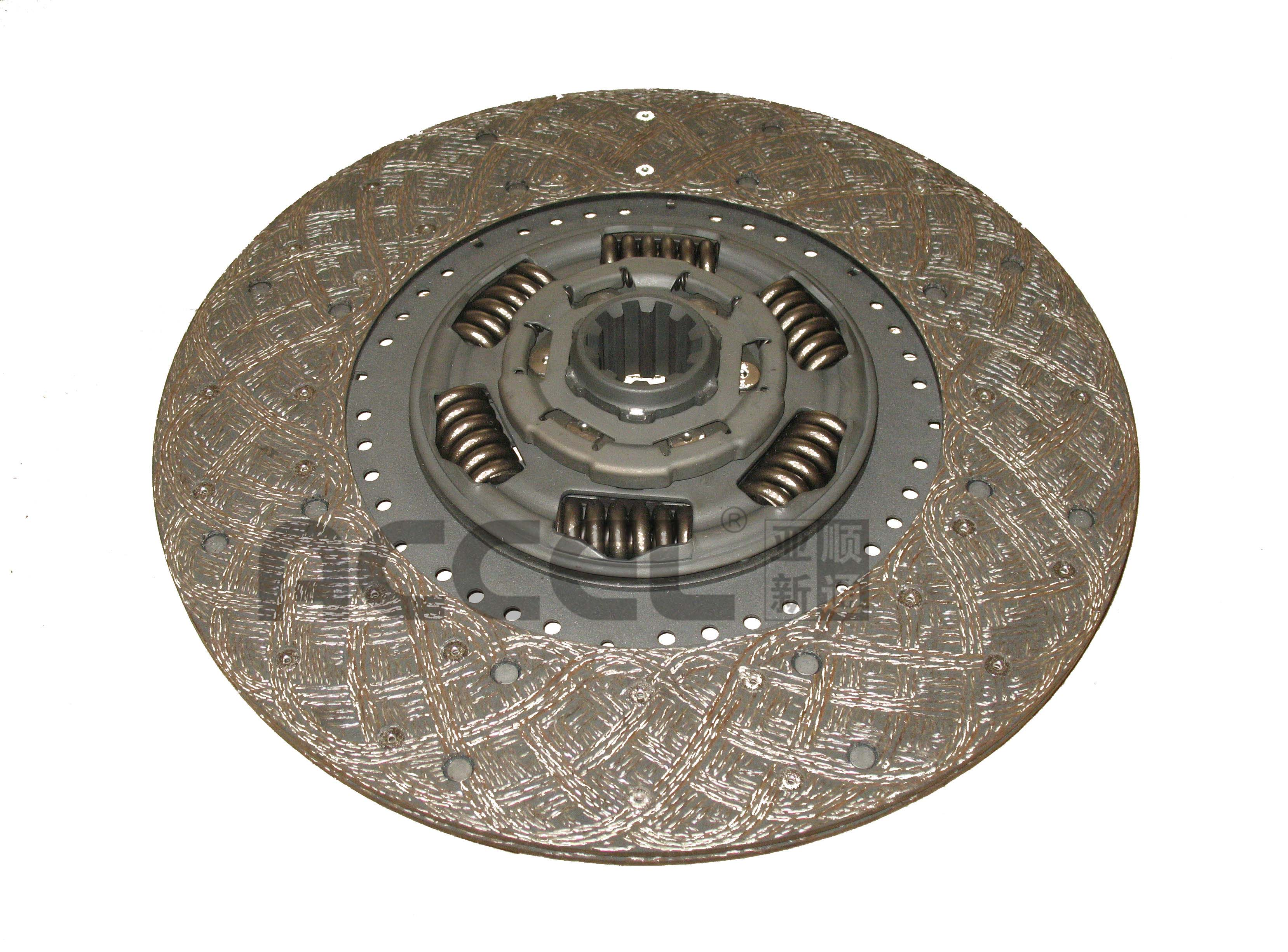 Clutch Disc/OE:1862506131
