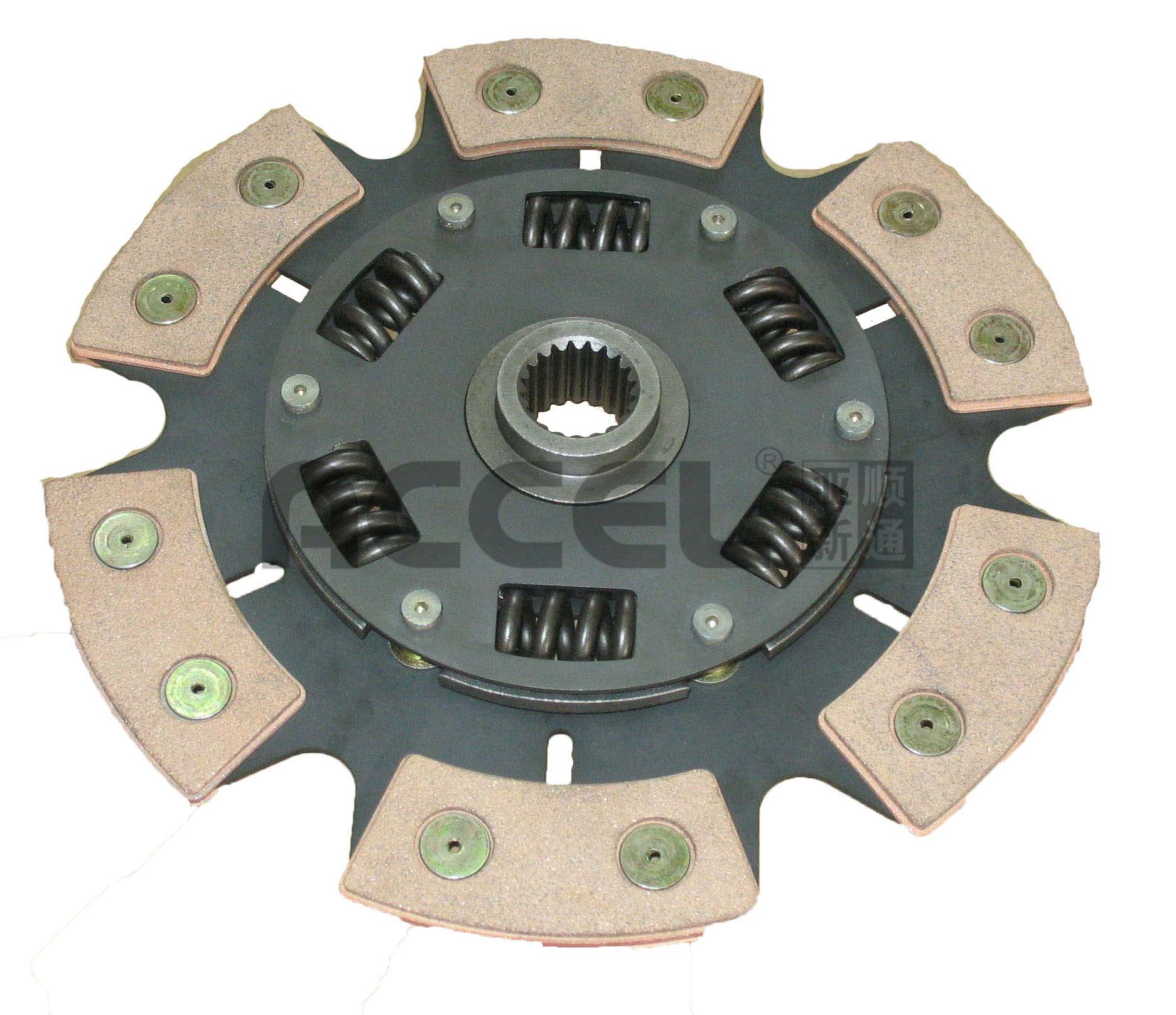 Clutch Disc/OE:NULL/215*20*23.1/ARS-010T/RUSSIA Car/CL1959
