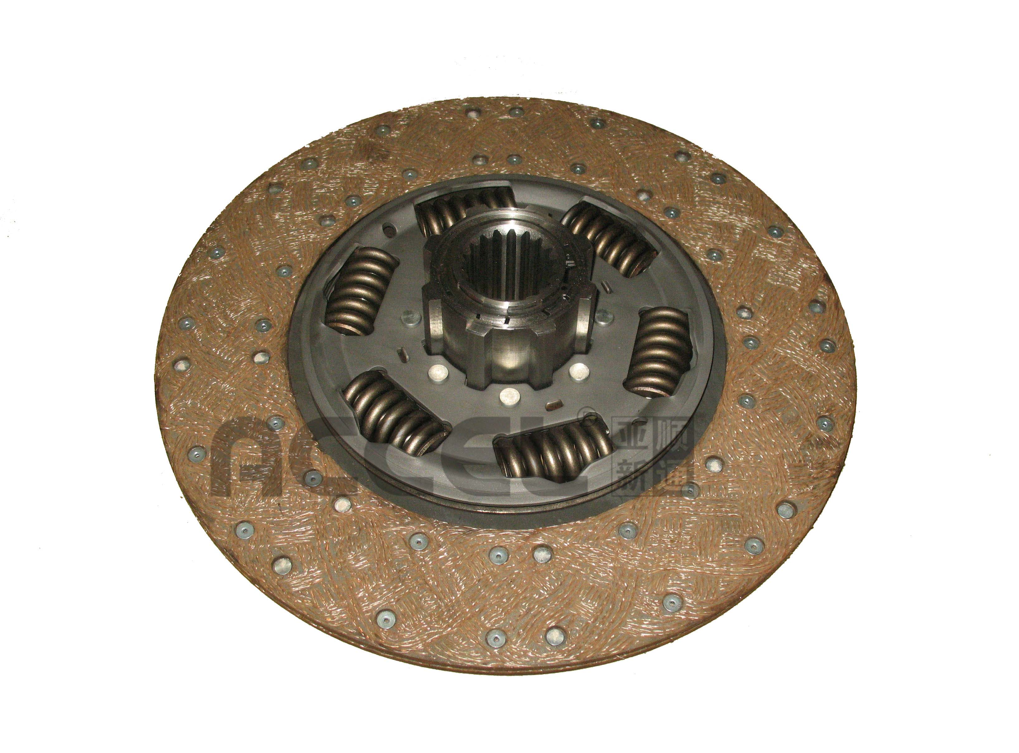 Clutch Disc/OE:1878 002 024