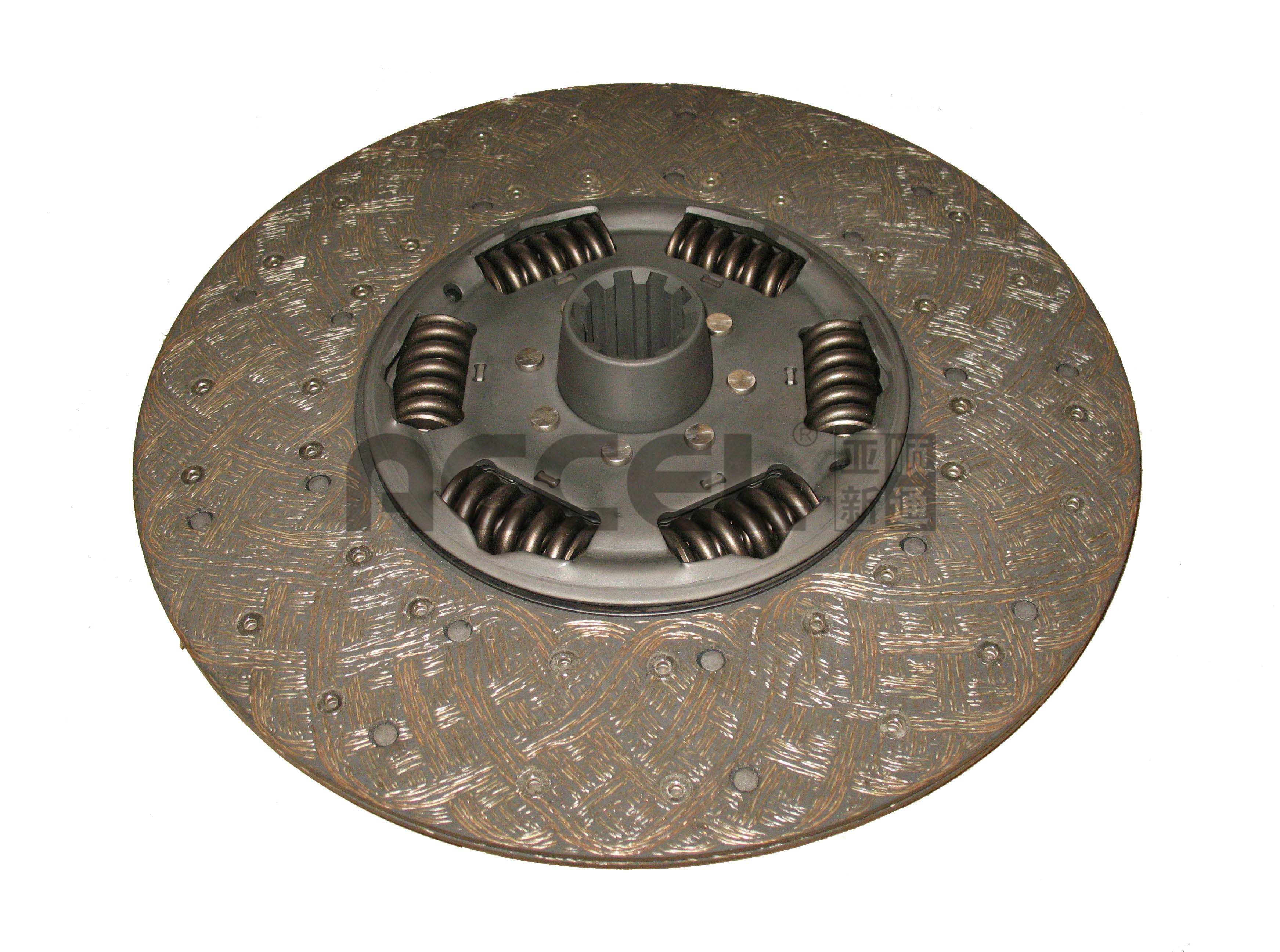 Clutch Disc/OE:1878054933